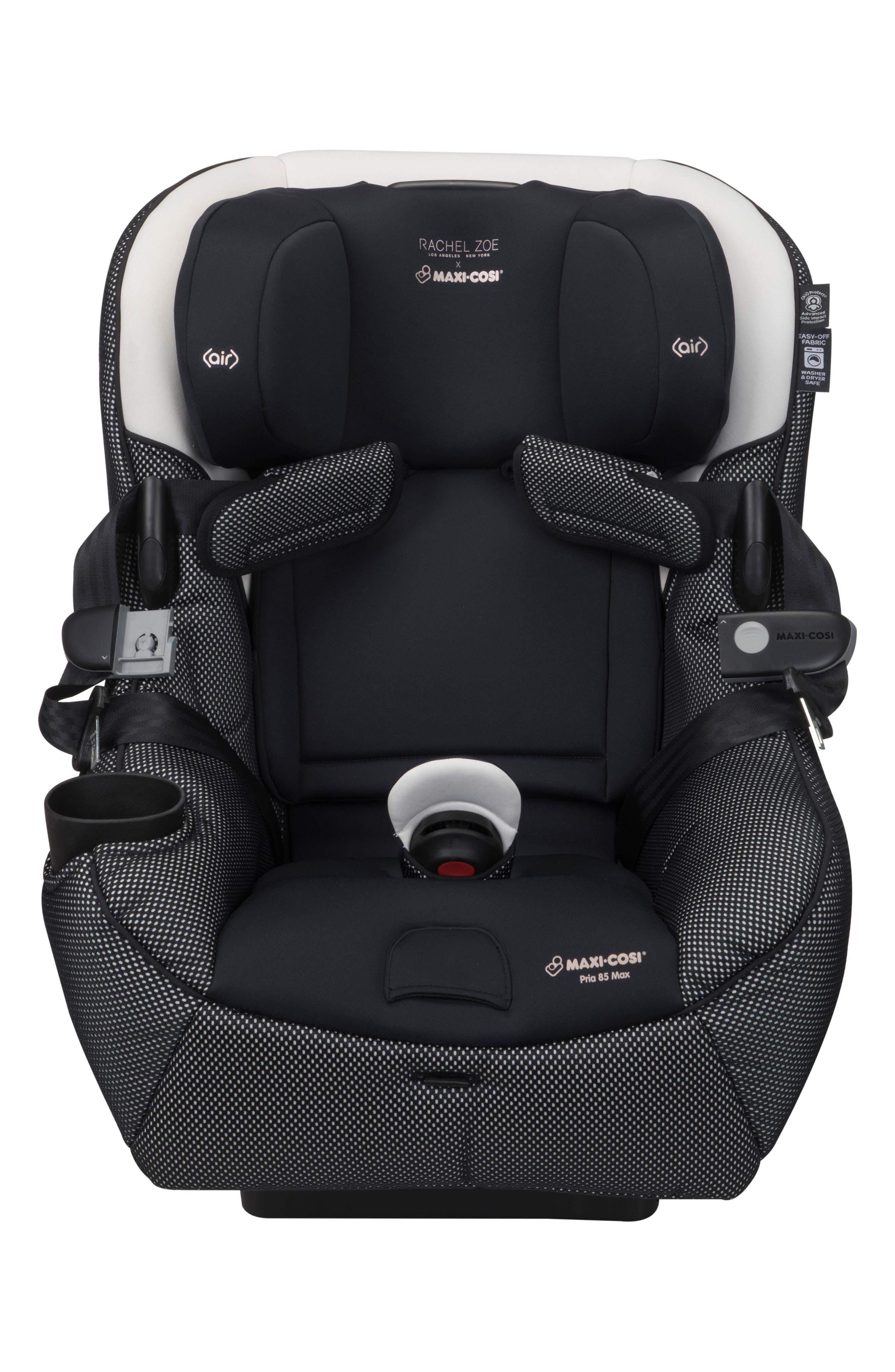 MAXI-COSI<SUP>®</SUP>,                             x Rachel Zoe Pria<sup>™</sup> 85 Luxe Sport Max Convertible Car Seat,                             Alternate thumbnail 5, color,                             001