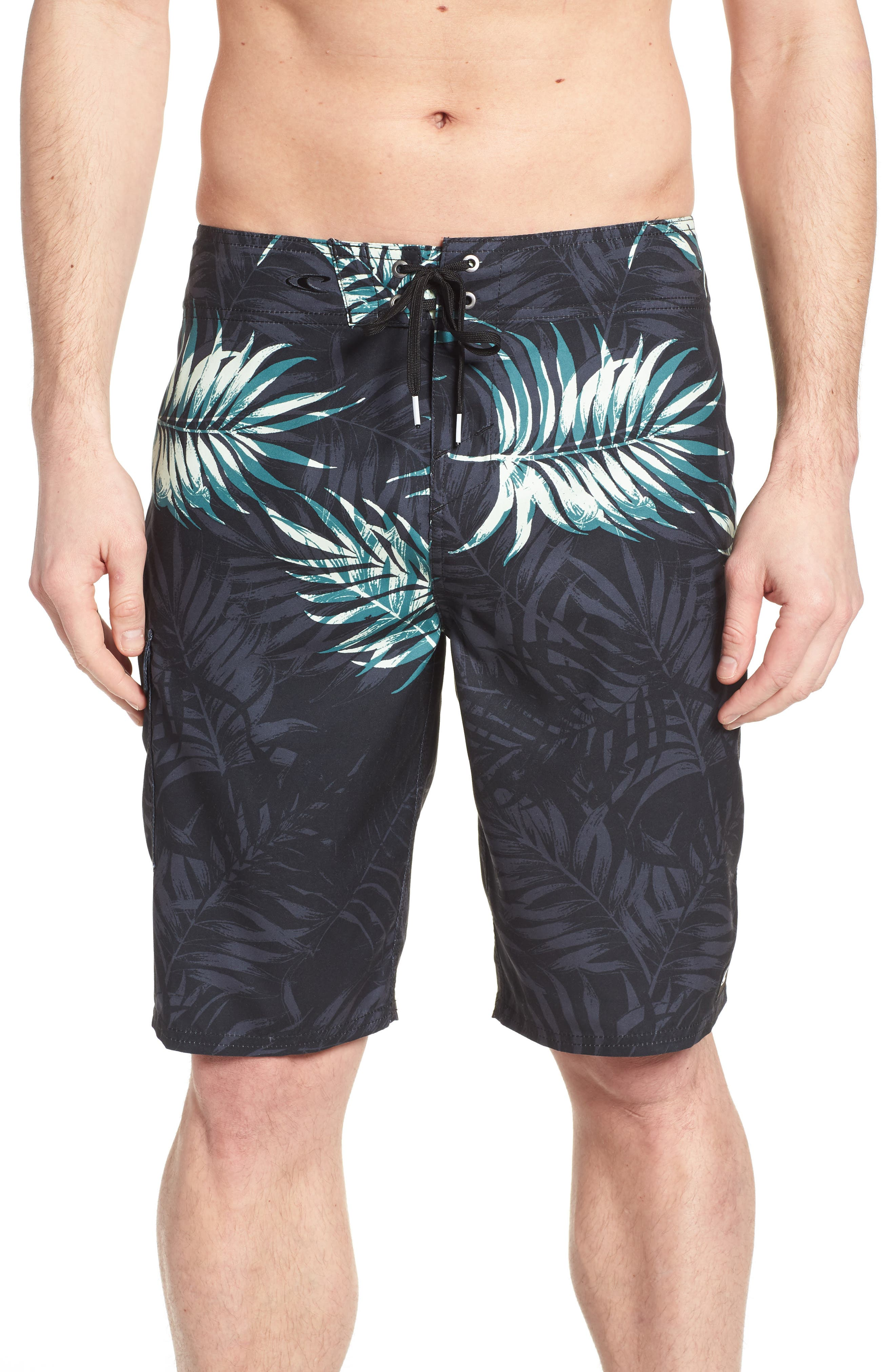 Makena Board Shorts,                         Main,                         color, 001