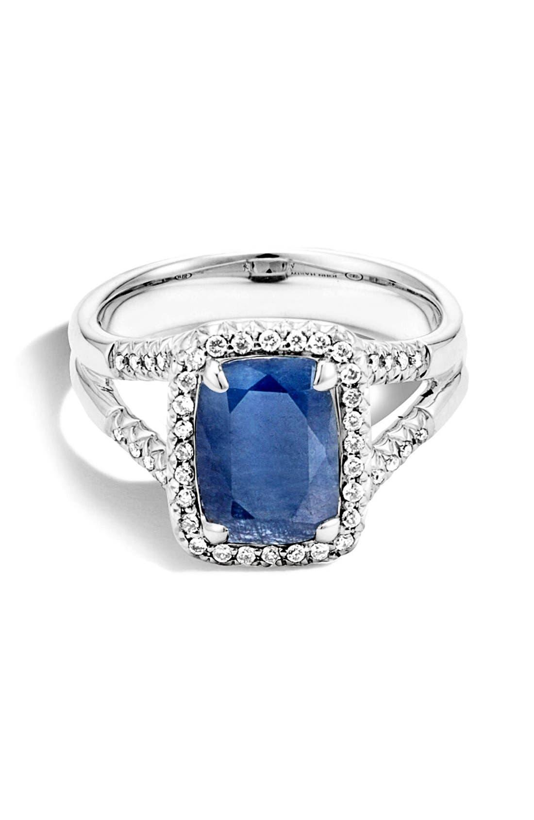 Batu Diamond Ring,                             Main thumbnail 3, color,