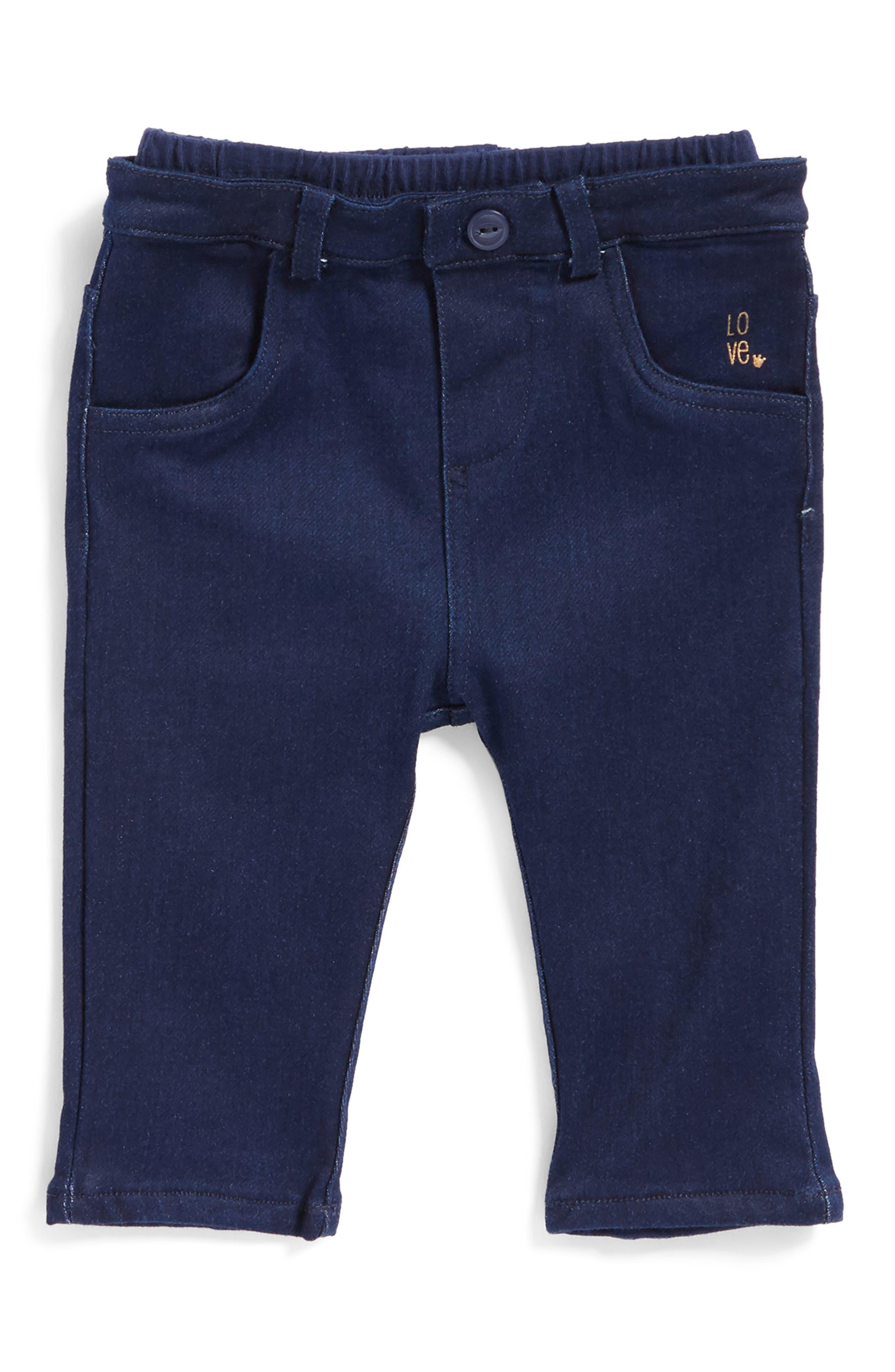 Soft Jeans,                             Main thumbnail 1, color,                             410