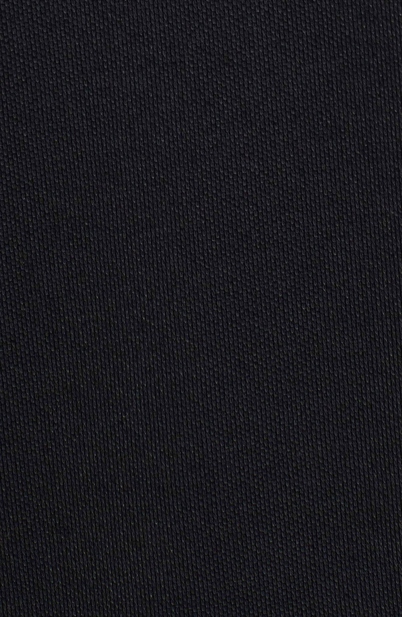 Pittsburgh Steelers - Advantage Regular Fit DryTec Polo,                             Alternate thumbnail 5, color,                             001