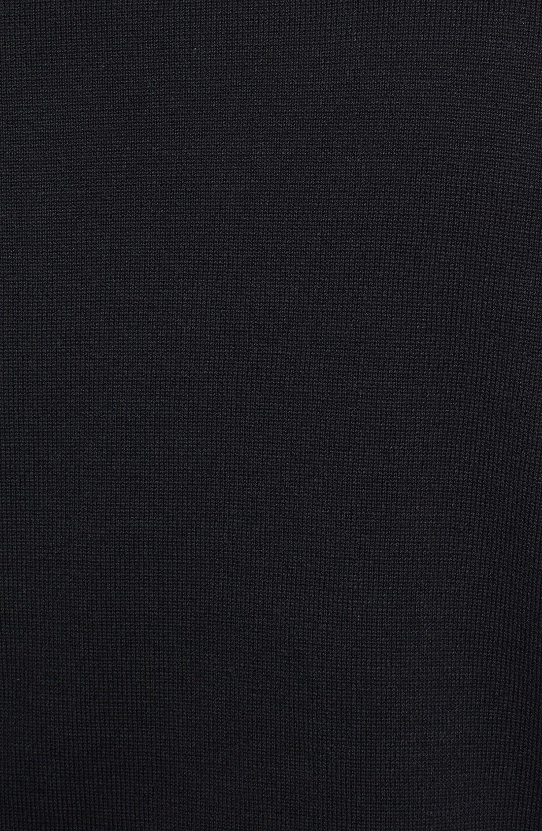 Broadview V-Neck Sweater Vest,                             Alternate thumbnail 6, color,