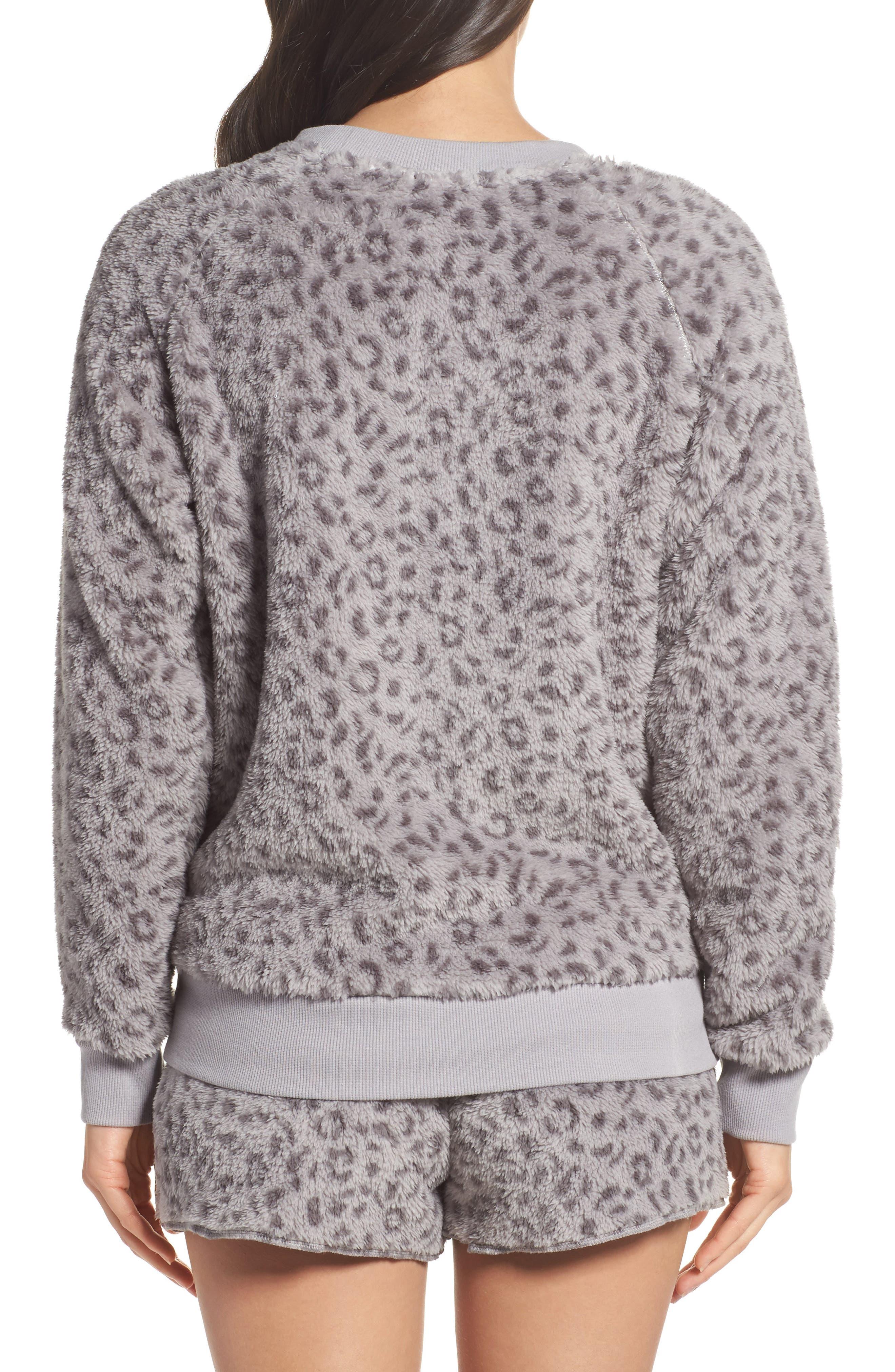 Plush Pajamas,                             Alternate thumbnail 7, color,
