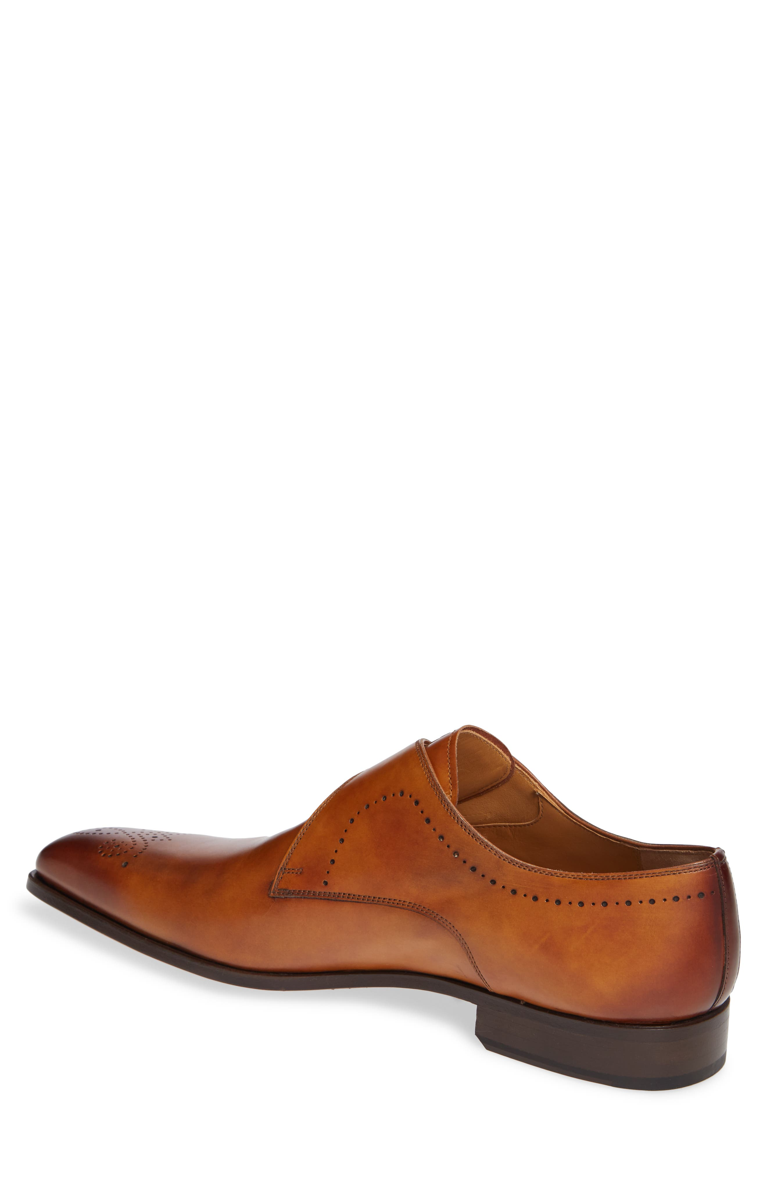 Geruasi Monk Strap Shoe,                             Alternate thumbnail 2, color,                             230