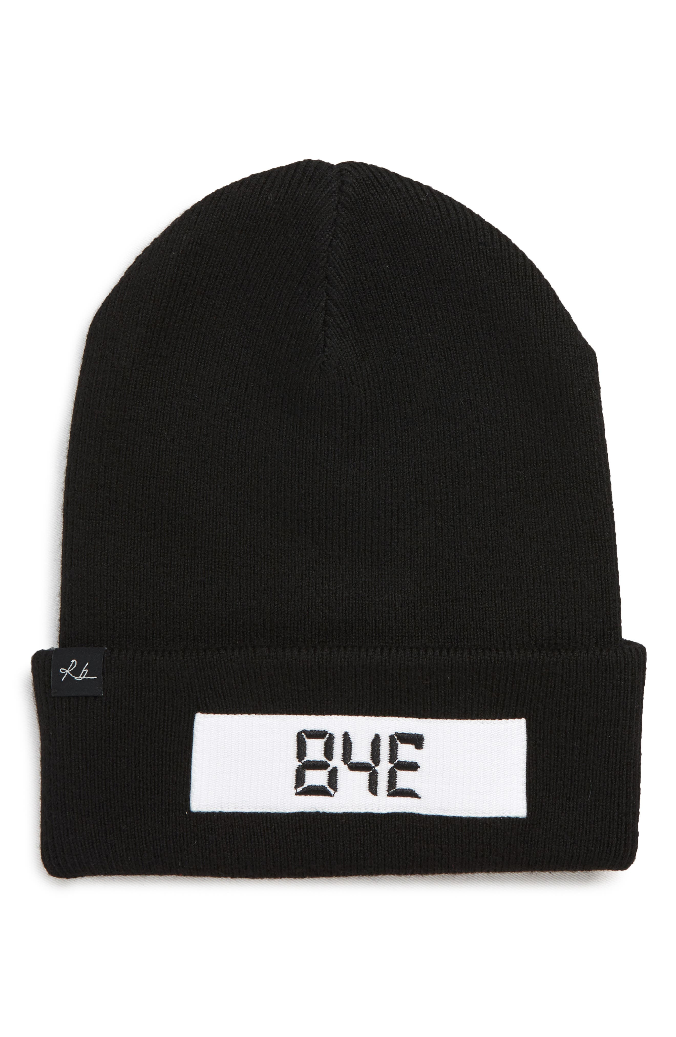 Addison Beanie by Rag & Bone