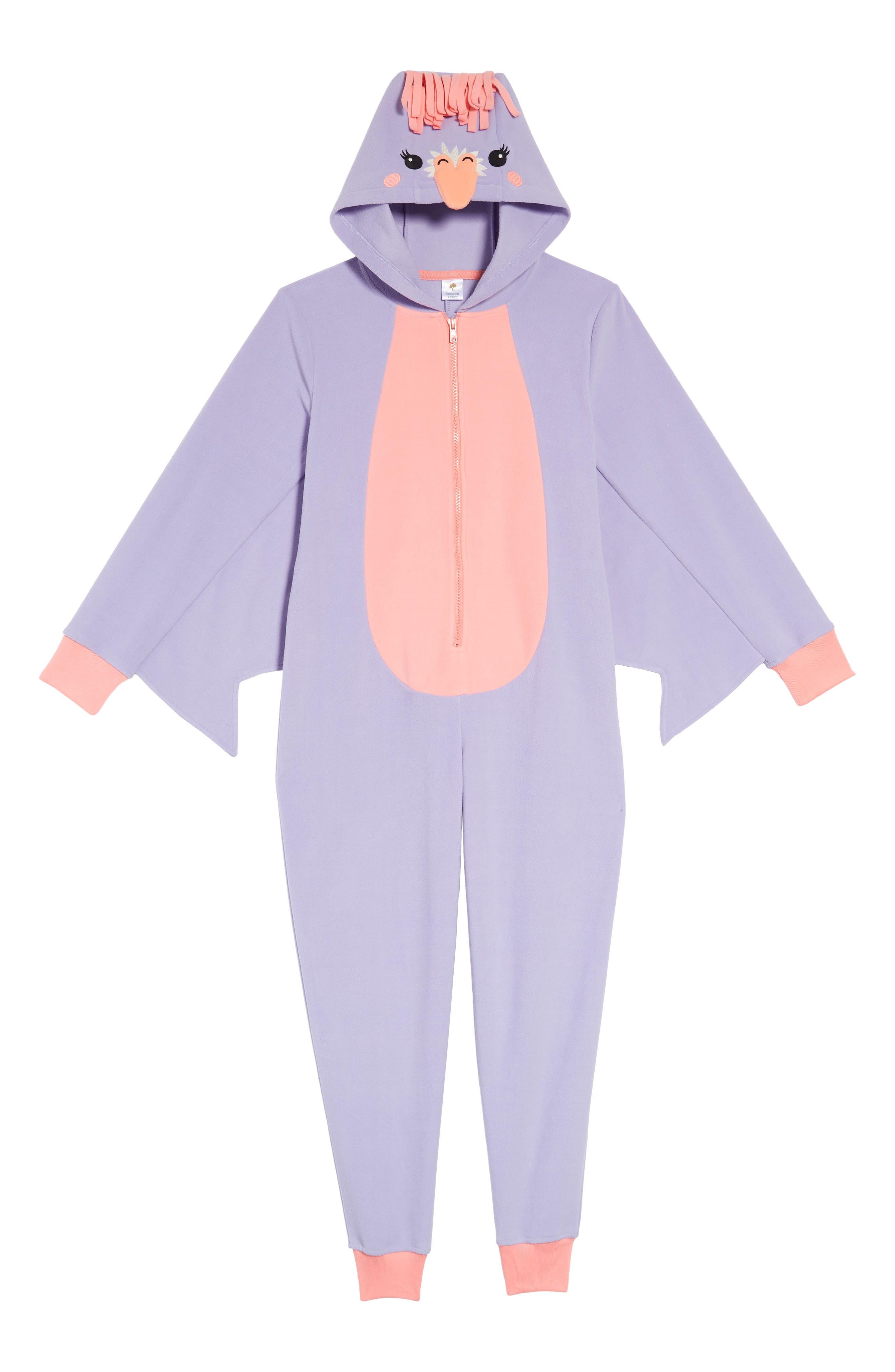 Girls Tucker  Tate Animal Body Suit