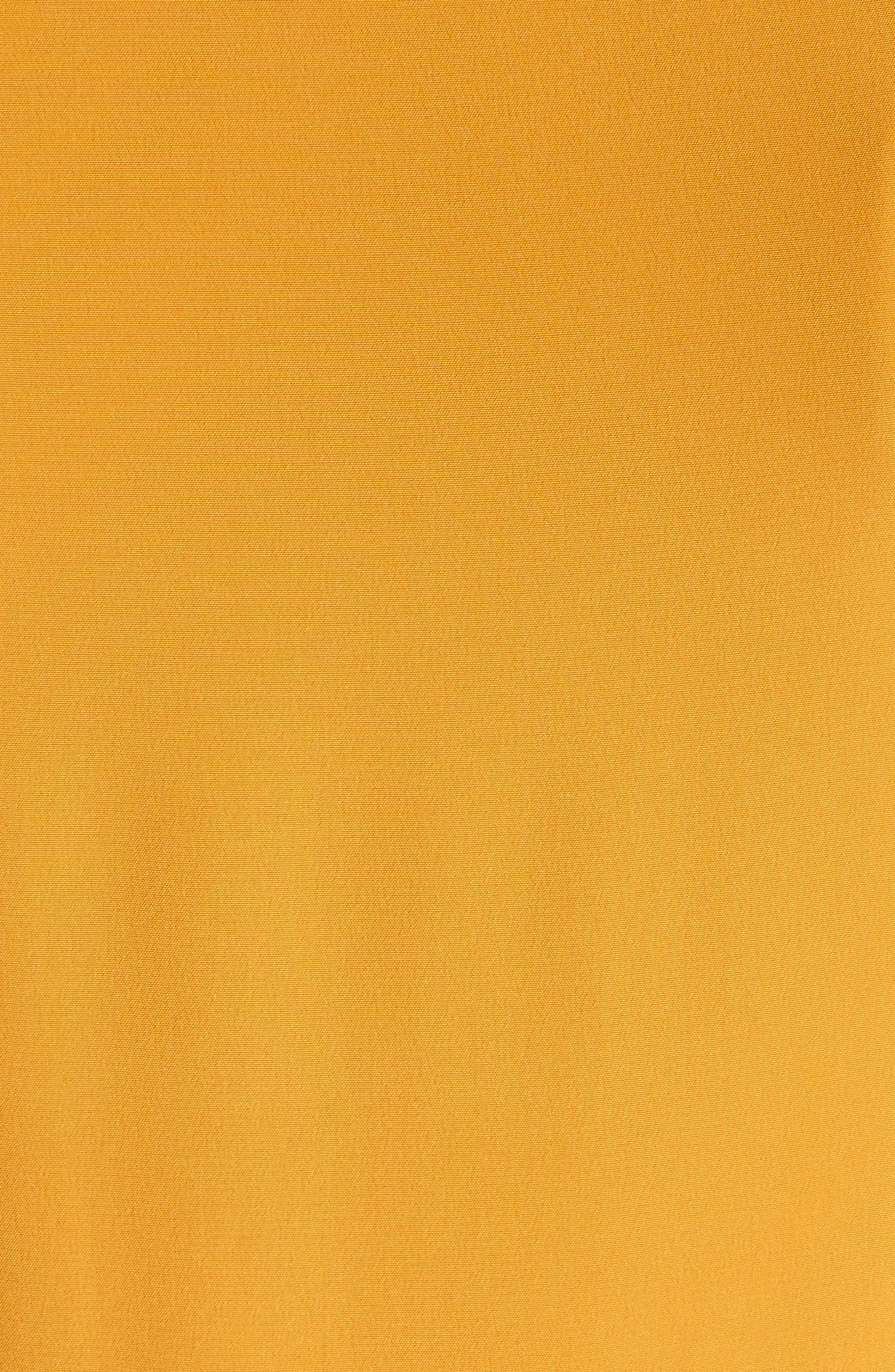 Hazel Silk Tank Dress,                             Alternate thumbnail 6, color,