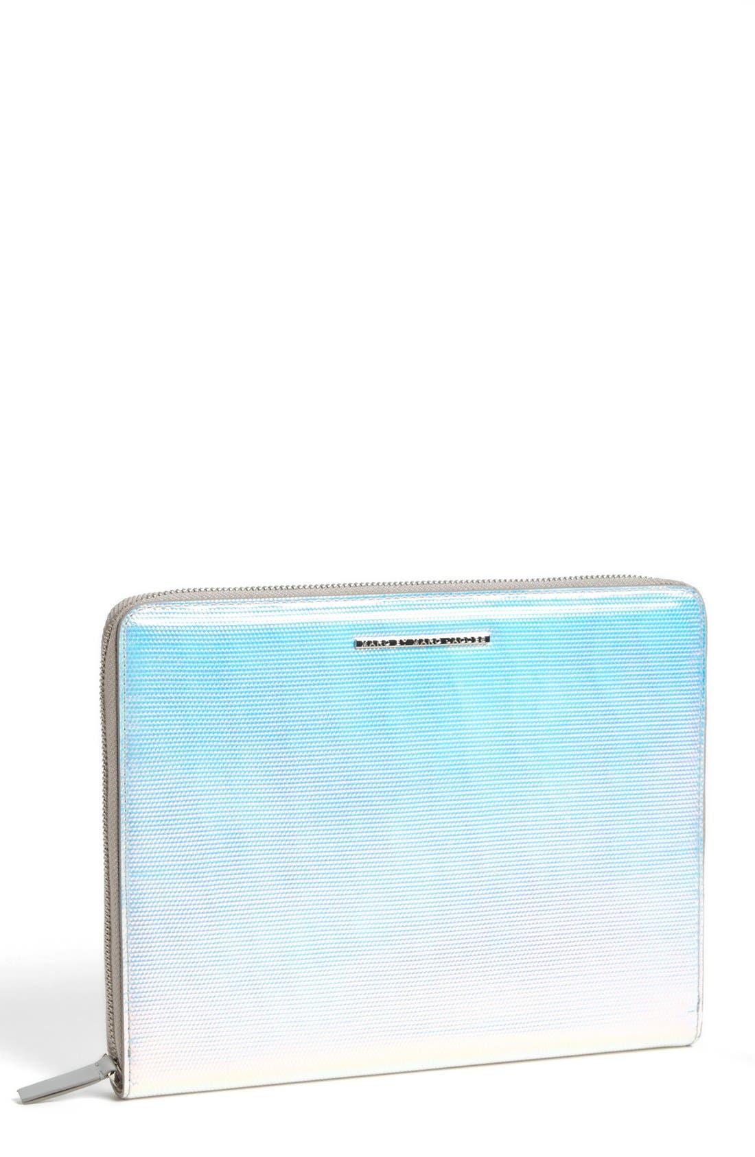MARC JACOBS MARC BY MARC JACOBS 'Chameleon' iPad 3 & 4 Case, Main, color, 040