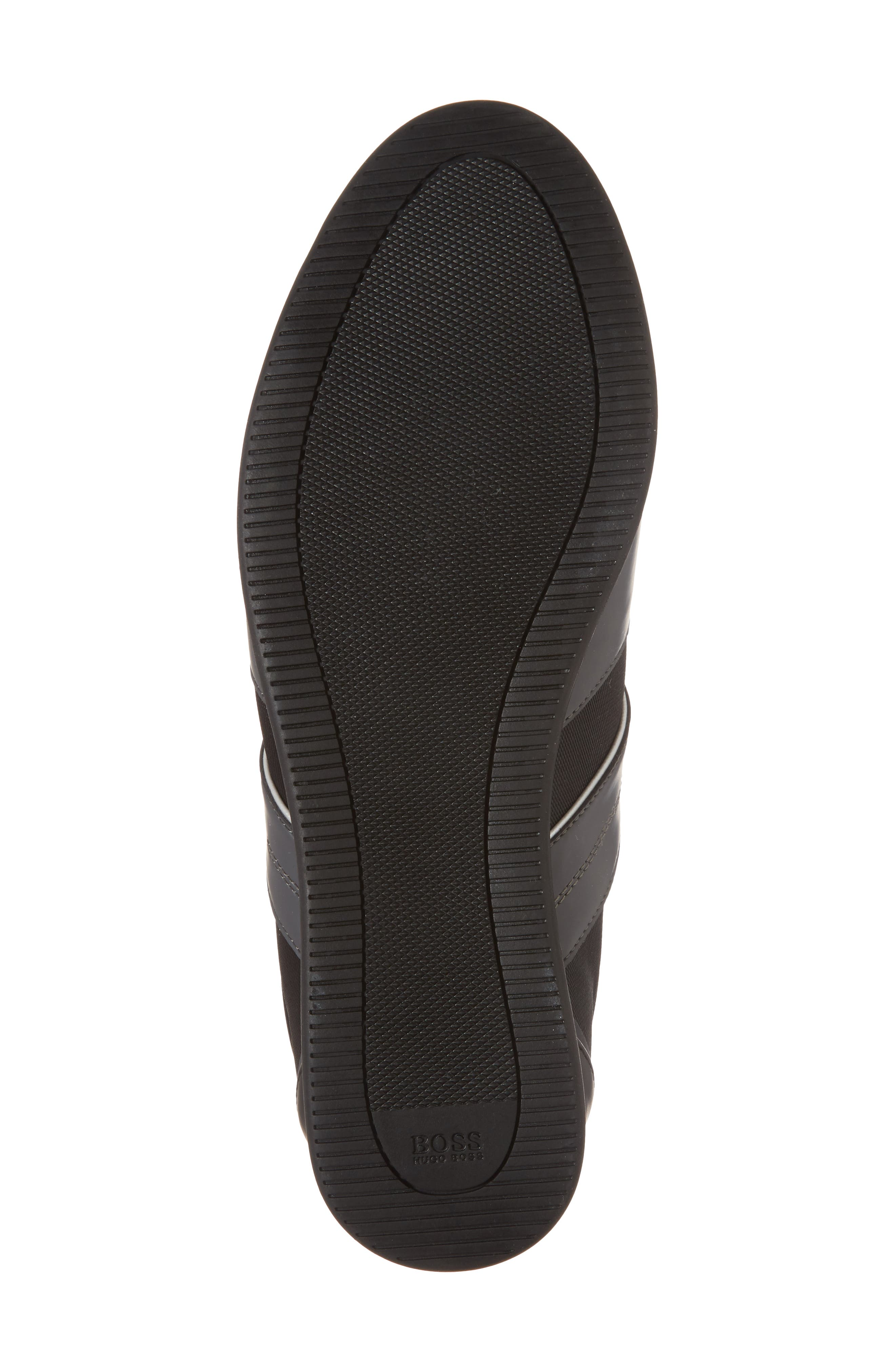 Maze Water Resistant Low Top Sneaker,                             Alternate thumbnail 6, color,                             020