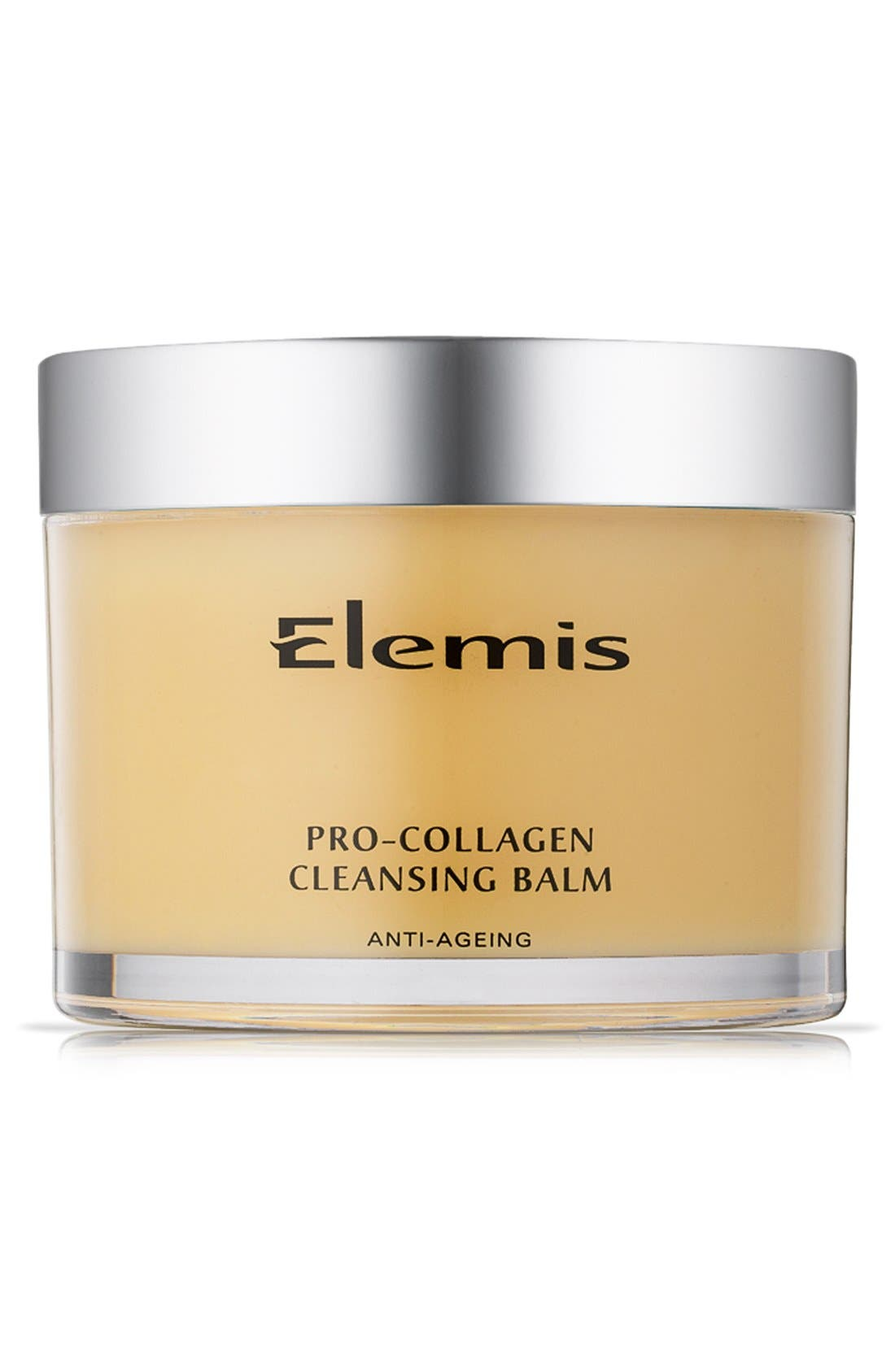 ELEMIS,                             Pro-Collagen Cleansing Balm,                             Alternate thumbnail 3, color,                             NO COLOR