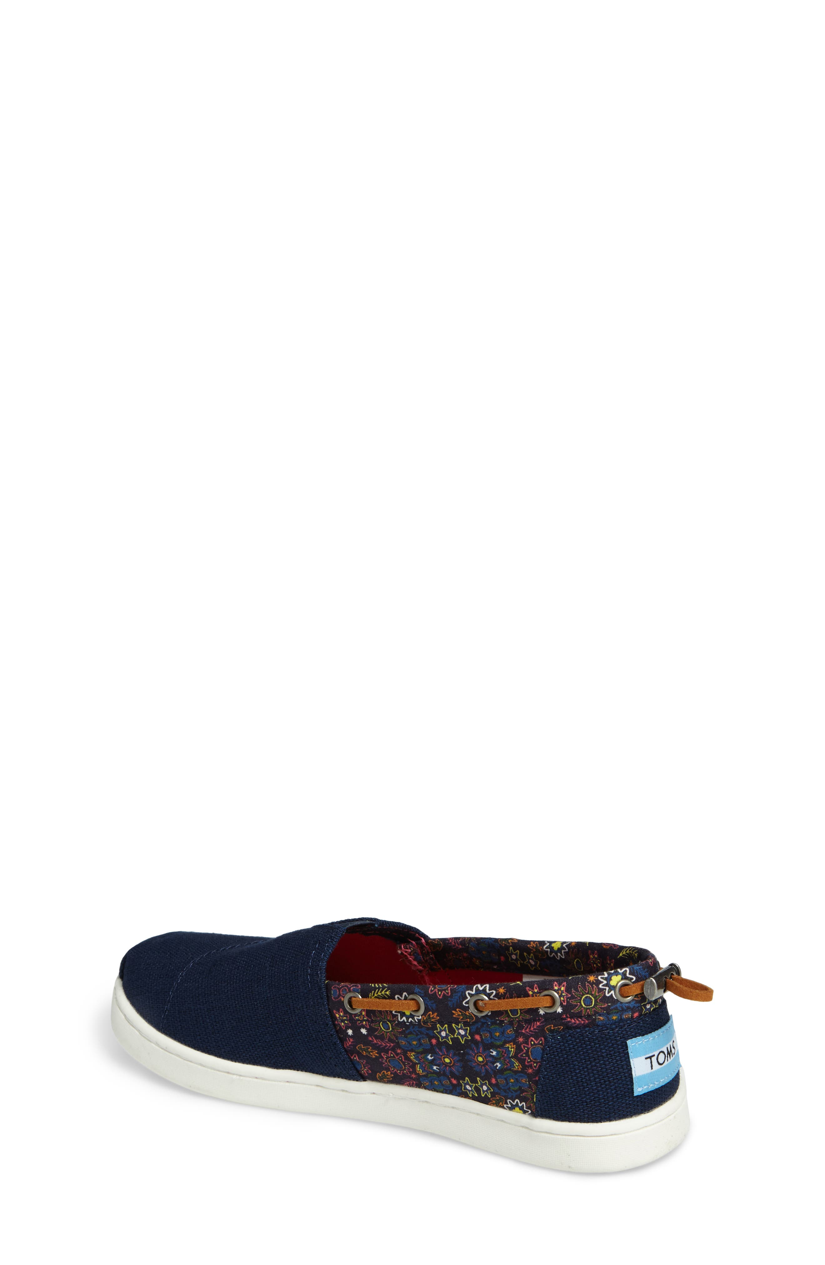 Bimini Slip-On,                             Alternate thumbnail 2, color,                             465