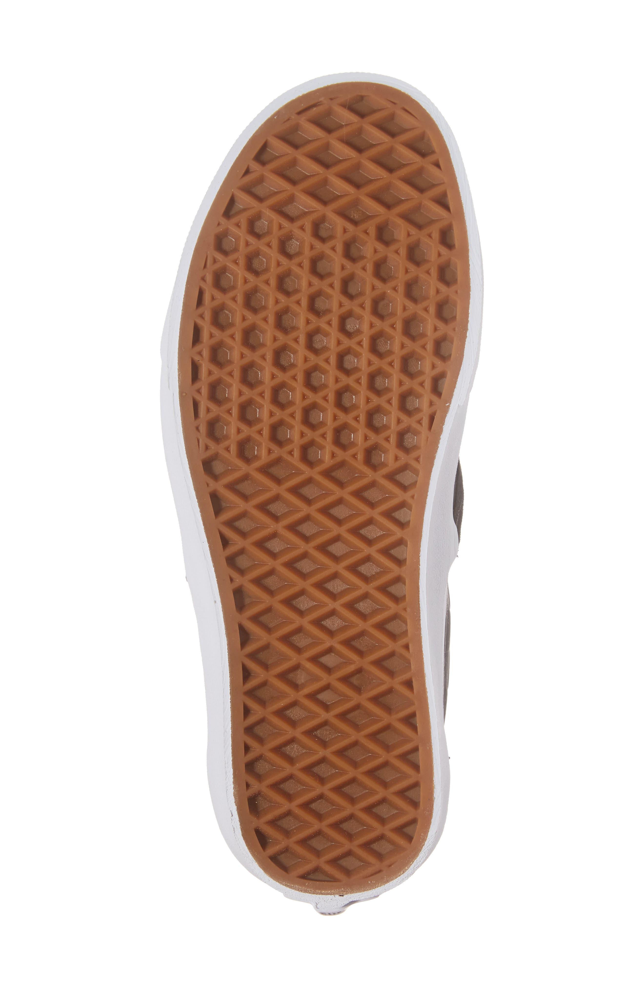 Classic Slip-On Sneaker,                             Alternate thumbnail 421, color,