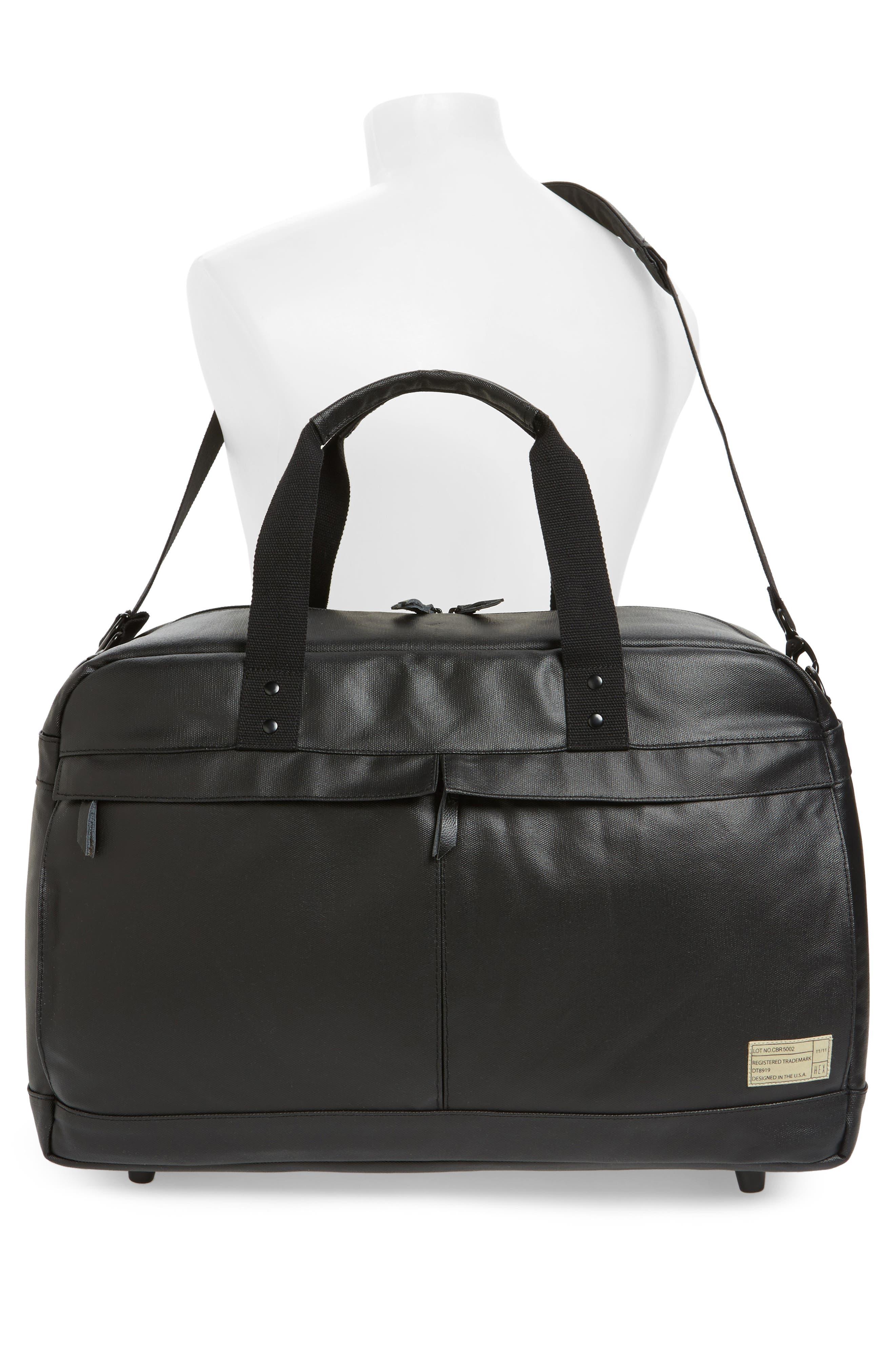 Calibre Duffel Bag,                             Alternate thumbnail 2, color,                             001
