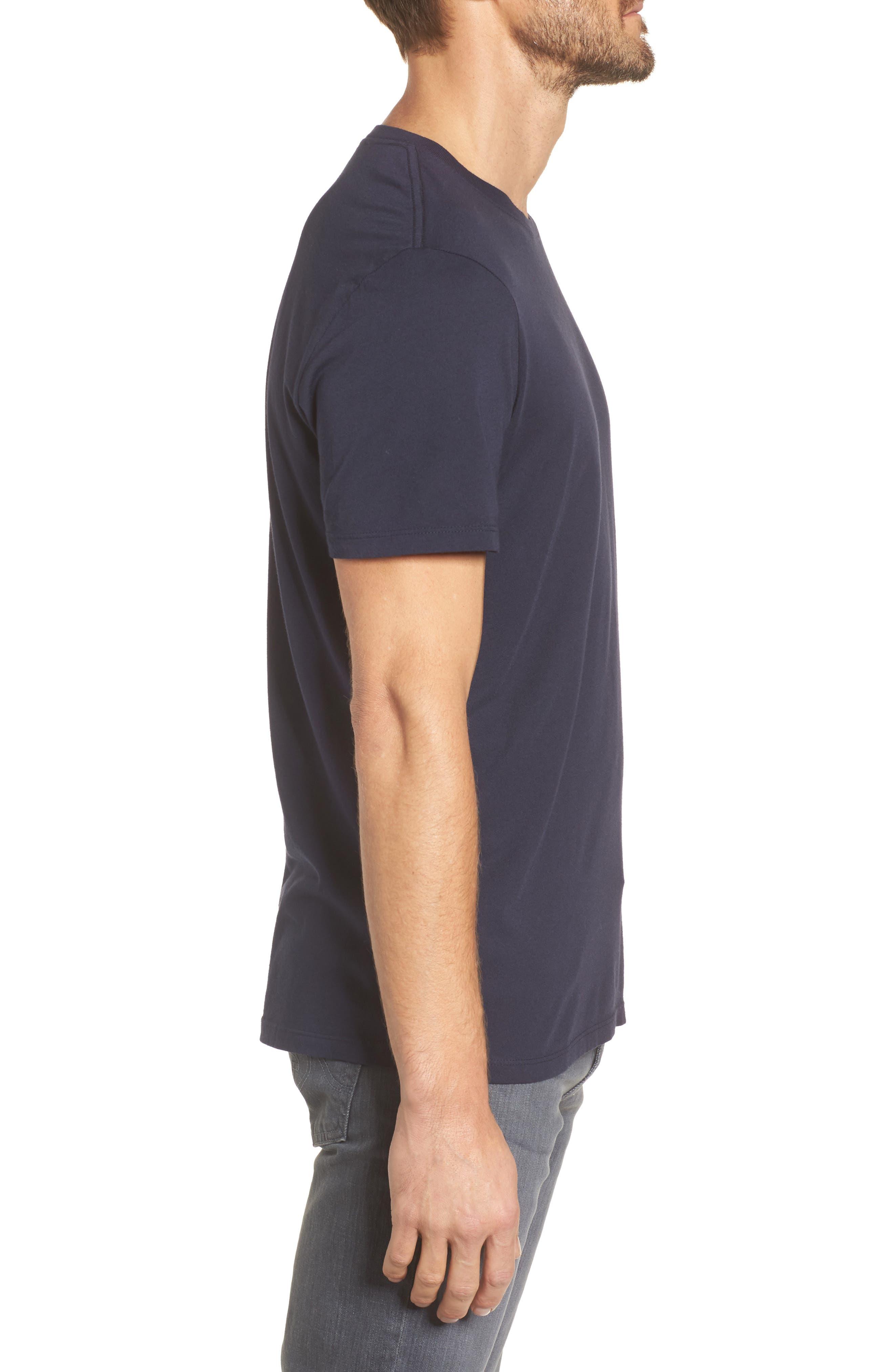 Bryce Slim Fit T-Shirt,                             Alternate thumbnail 11, color,