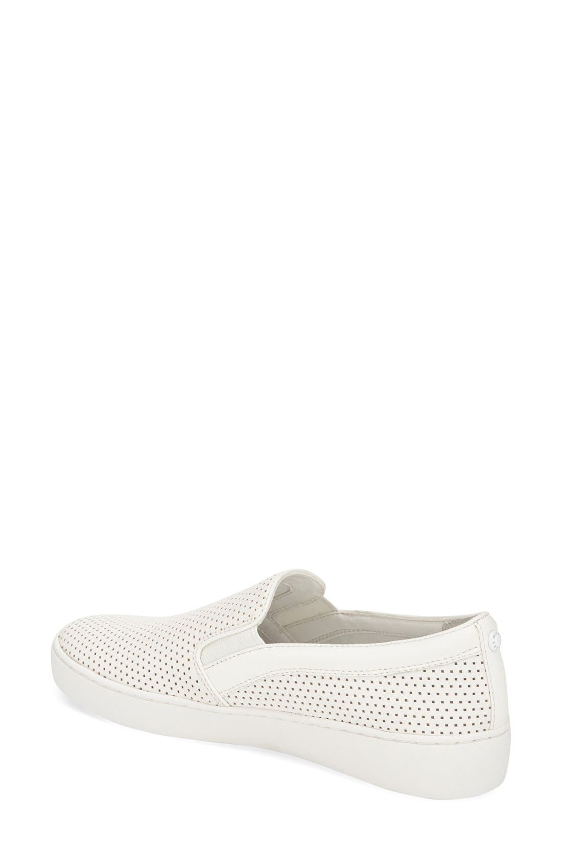 Keaton Slip-On Sneaker,                             Alternate thumbnail 74, color,