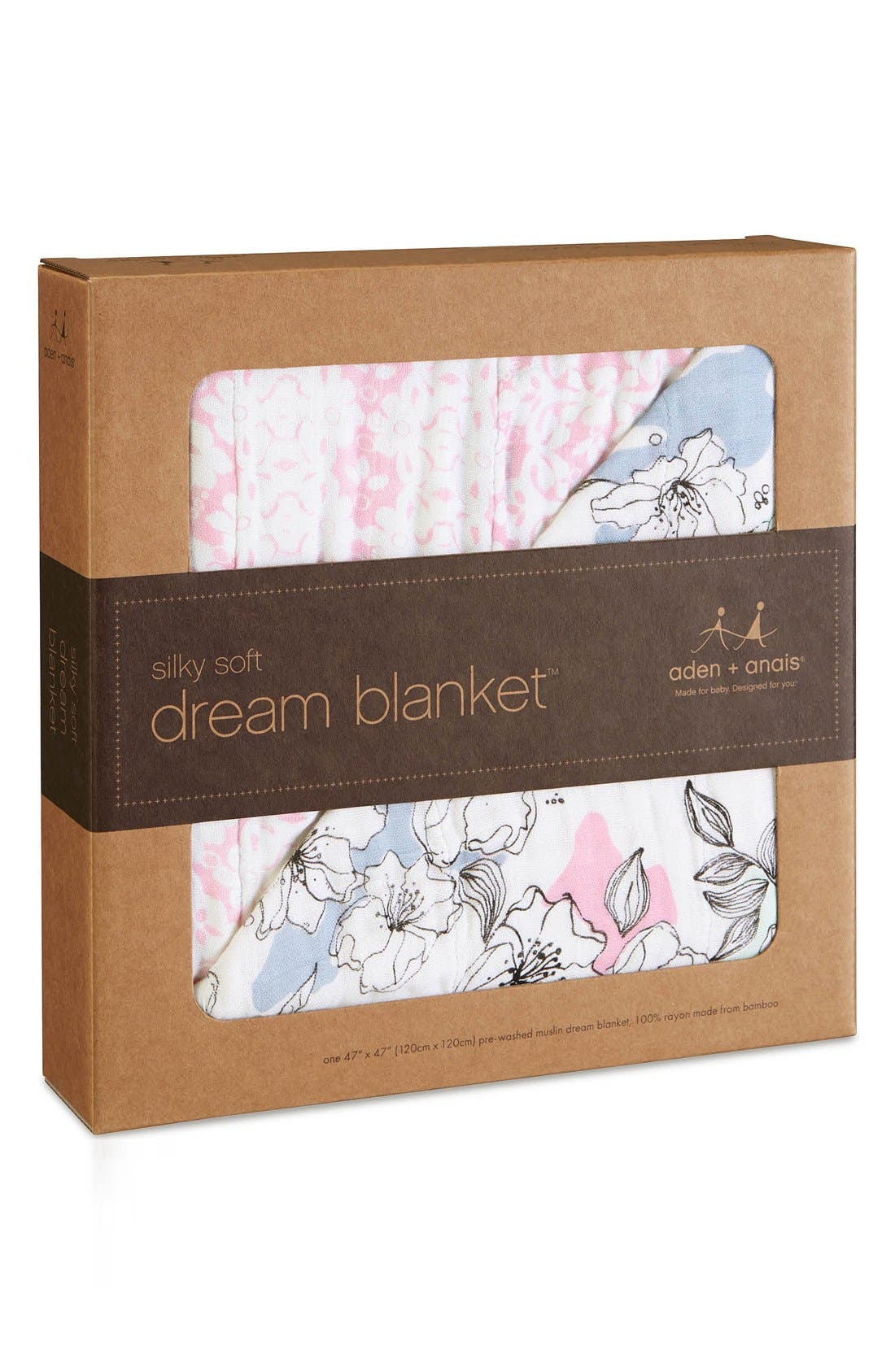 'Silky Soft Dream' Blanket,                             Alternate thumbnail 2, color,                             GREY