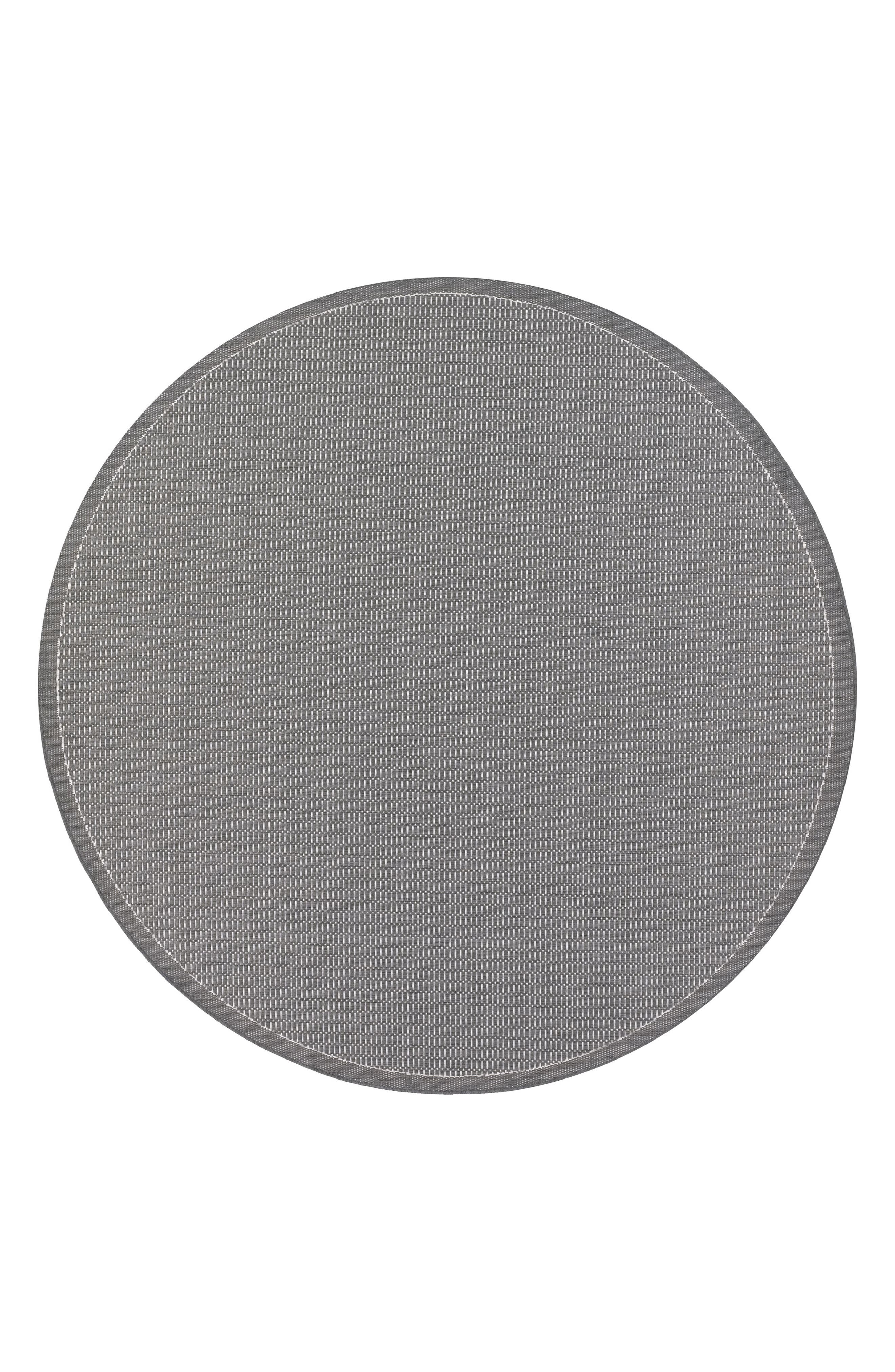 Saddle Stitch Indoor/Outdoor Rug,                         Main,                         color, 020