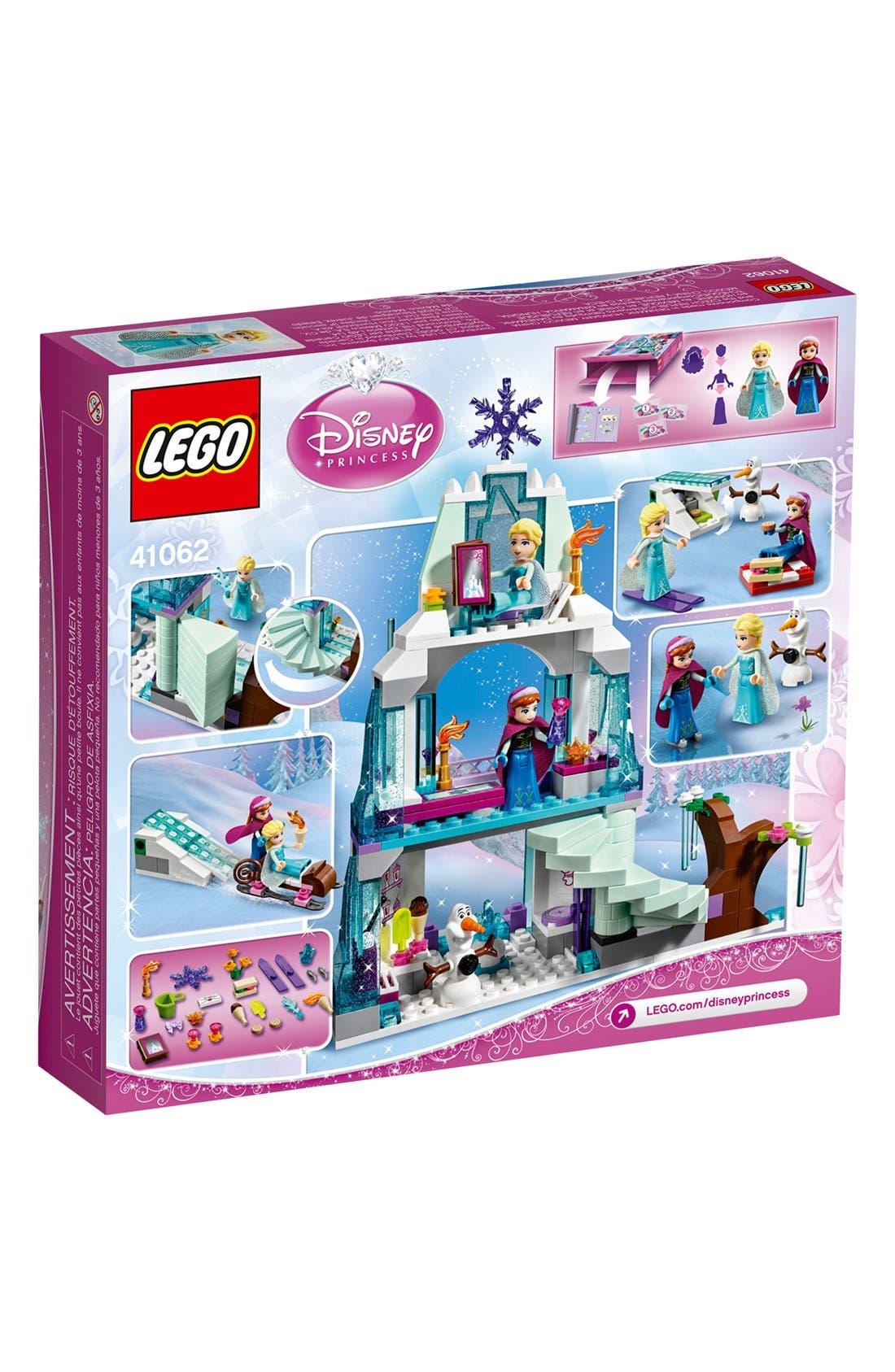 Disney<sup>™</sup> Princess Elsa's Sparkling Ice Castle - 41062,                             Alternate thumbnail 2, color,                             960