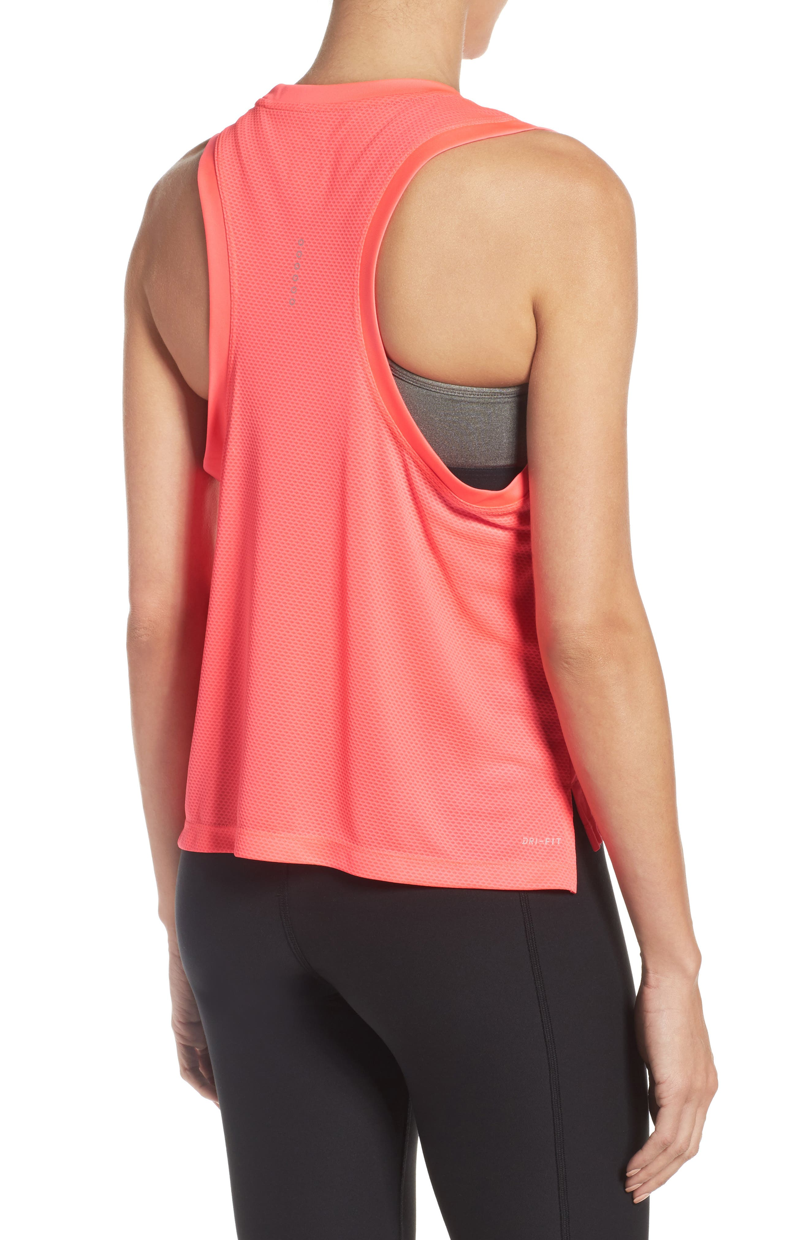 Sportswear Essential Muscle Tank,                             Alternate thumbnail 7, color,