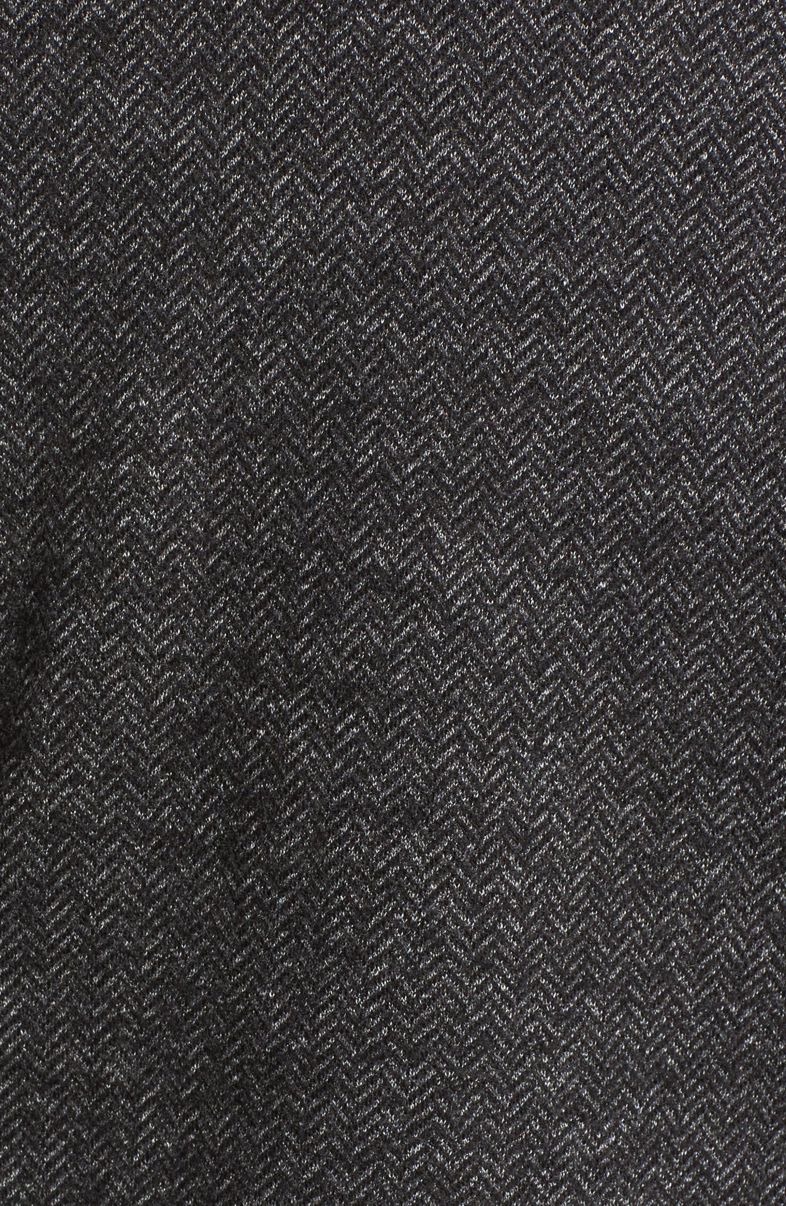 Herringbone Jacket,                             Alternate thumbnail 6, color,                             021