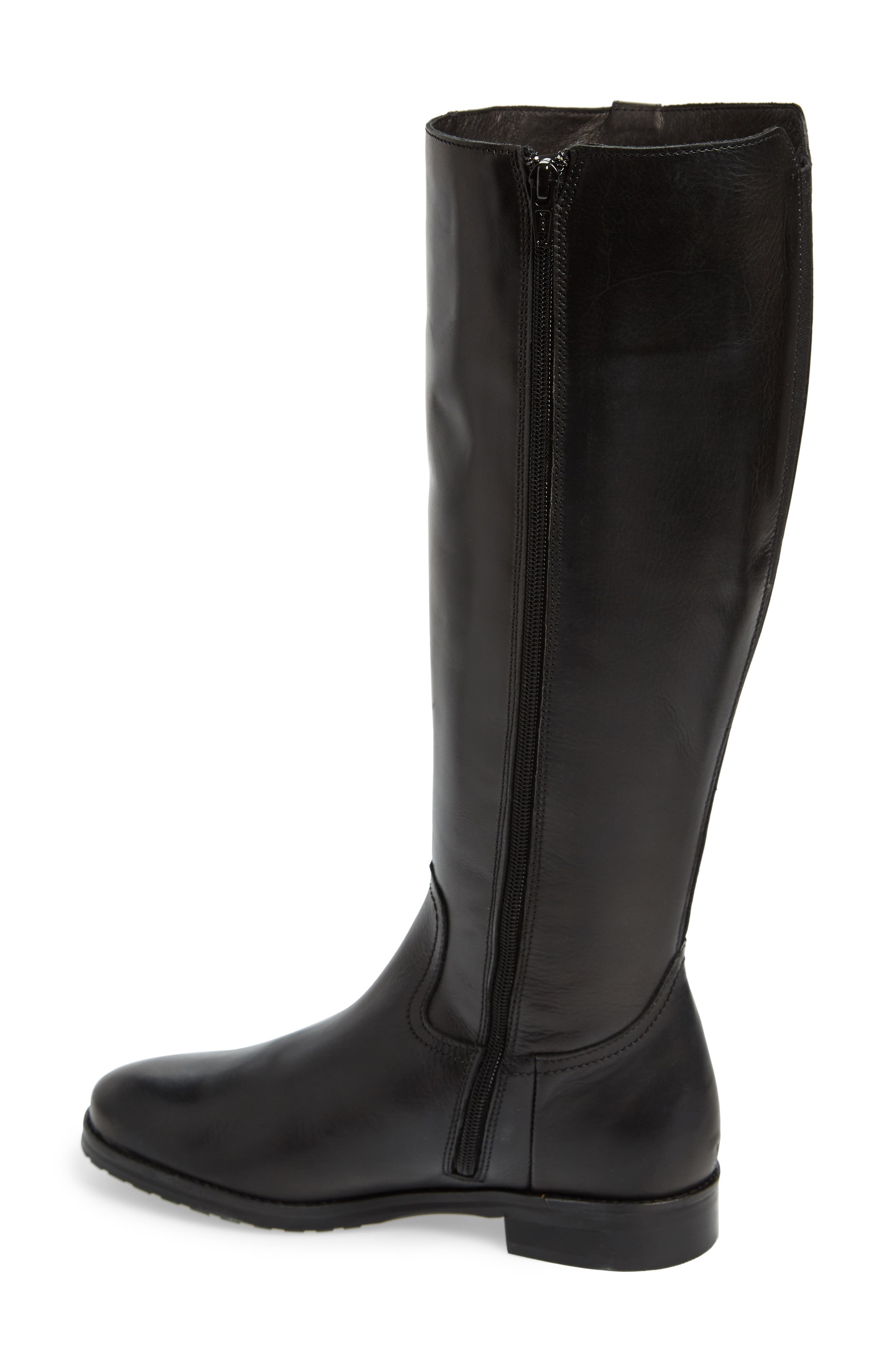 Anson Waterproof Boot,                             Alternate thumbnail 2, color,                             001