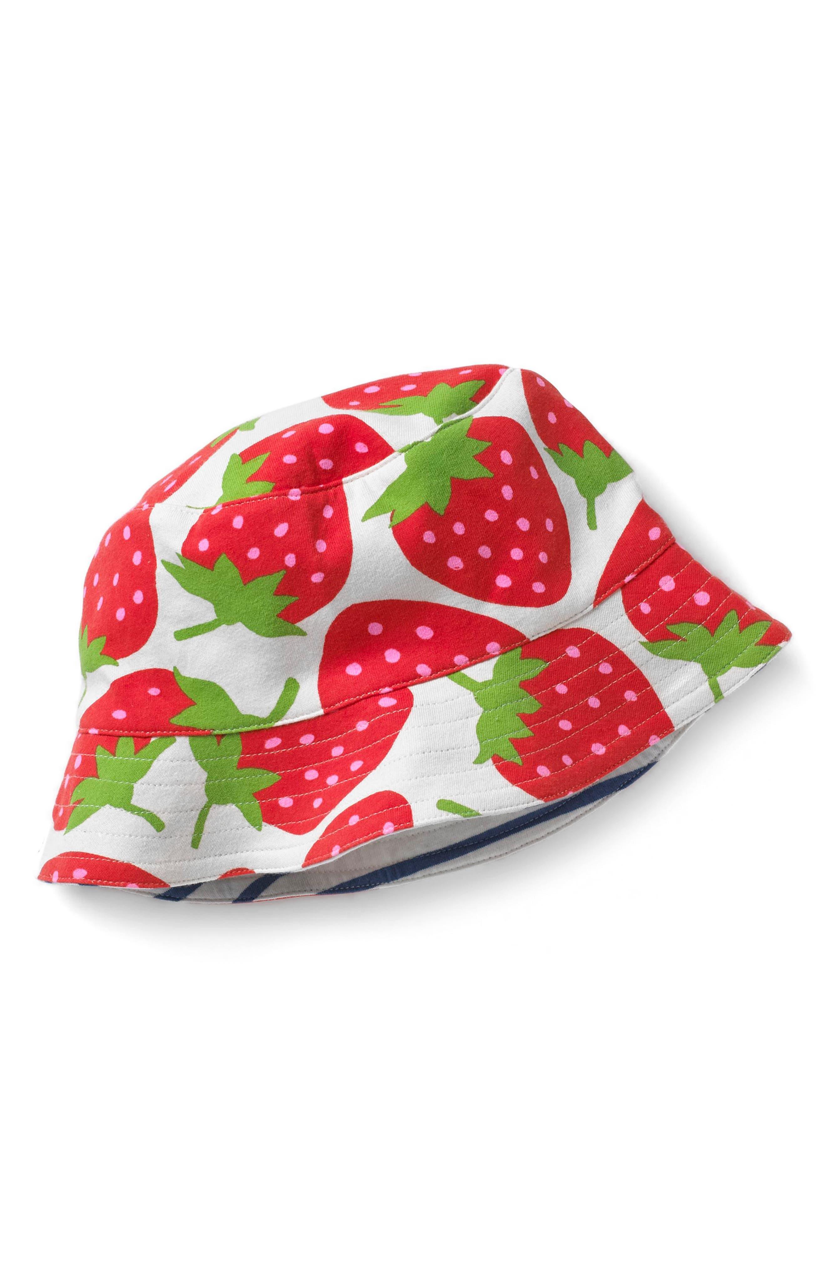 Jersey Reversible Sun Hat,                             Main thumbnail 1, color,                             600