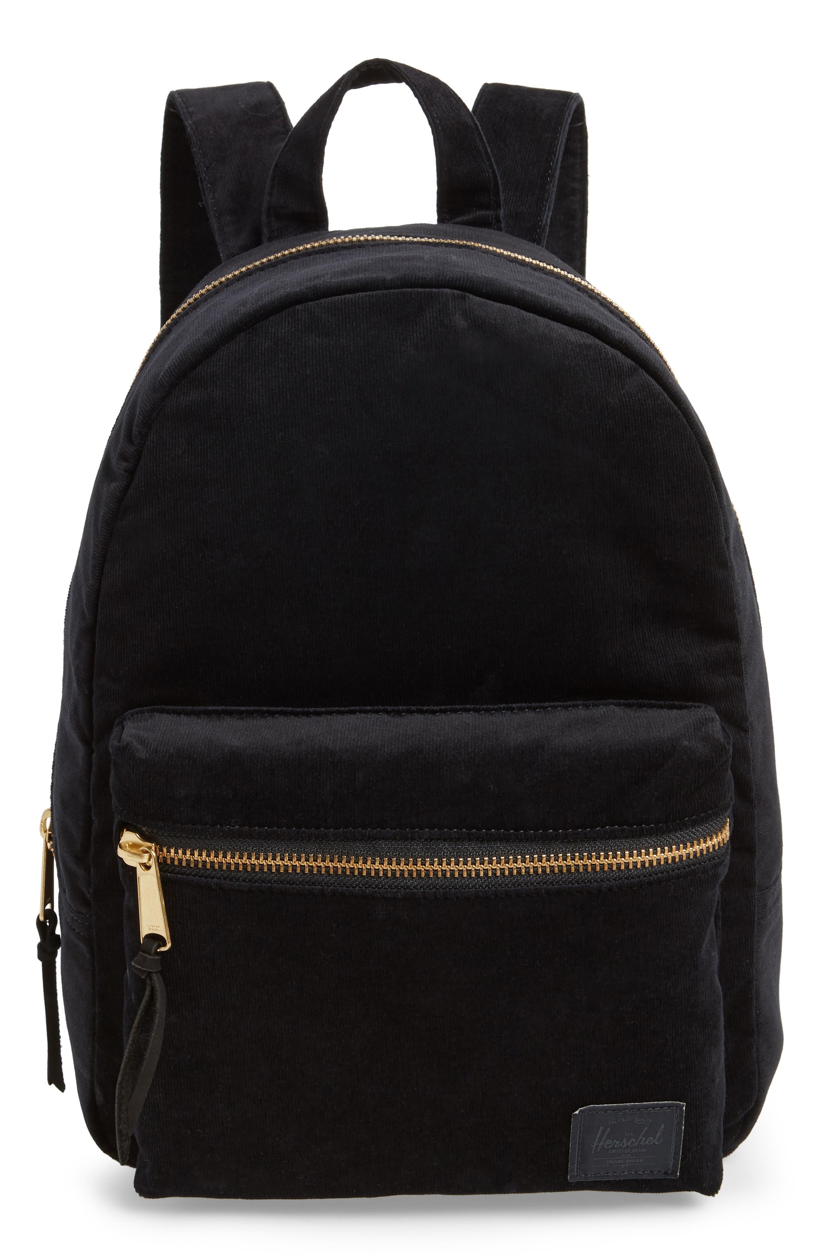 Herschel Supply Co. X-Small Grove Corduroy Backpack -