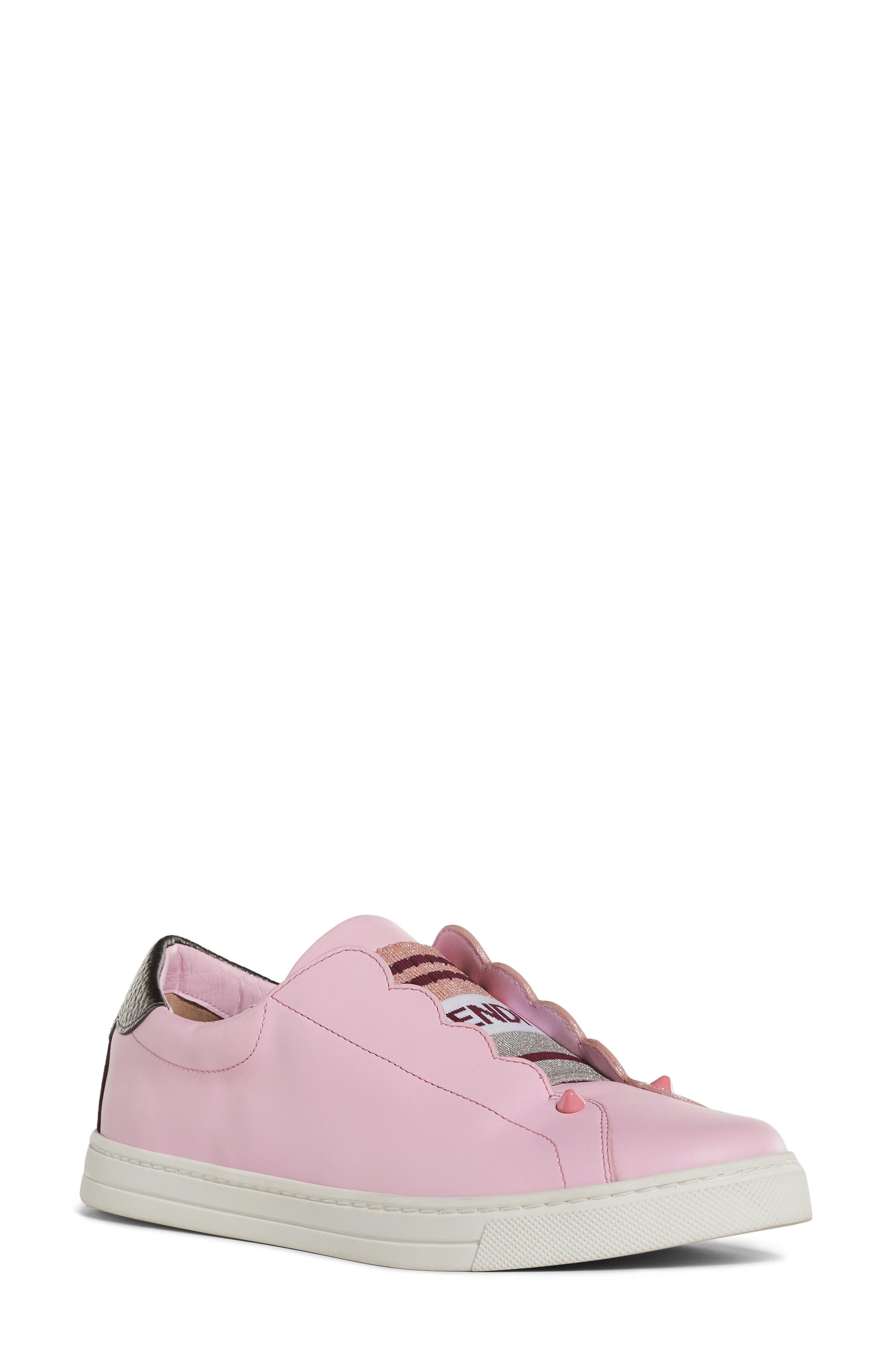 Rockoko Slip-On Sneaker,                         Main,                         color, 650