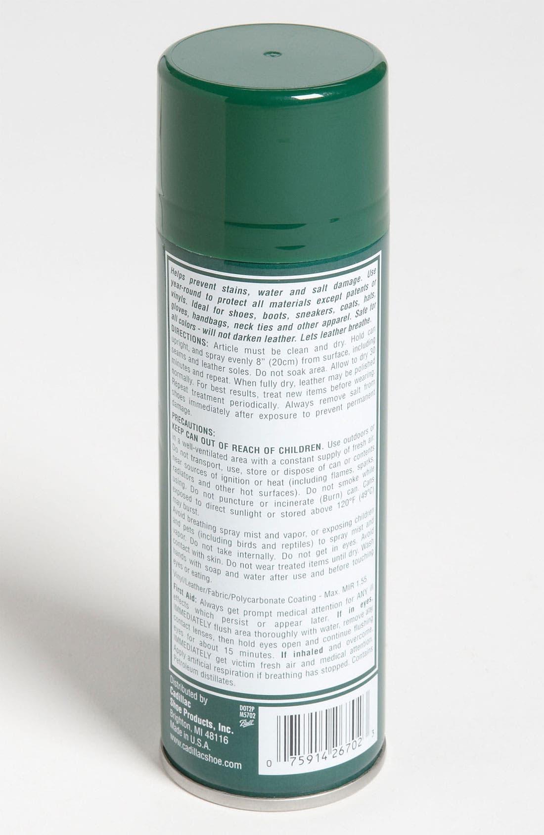 Cadillac Leather Shield Spray,                             Alternate thumbnail 2, color,                             000