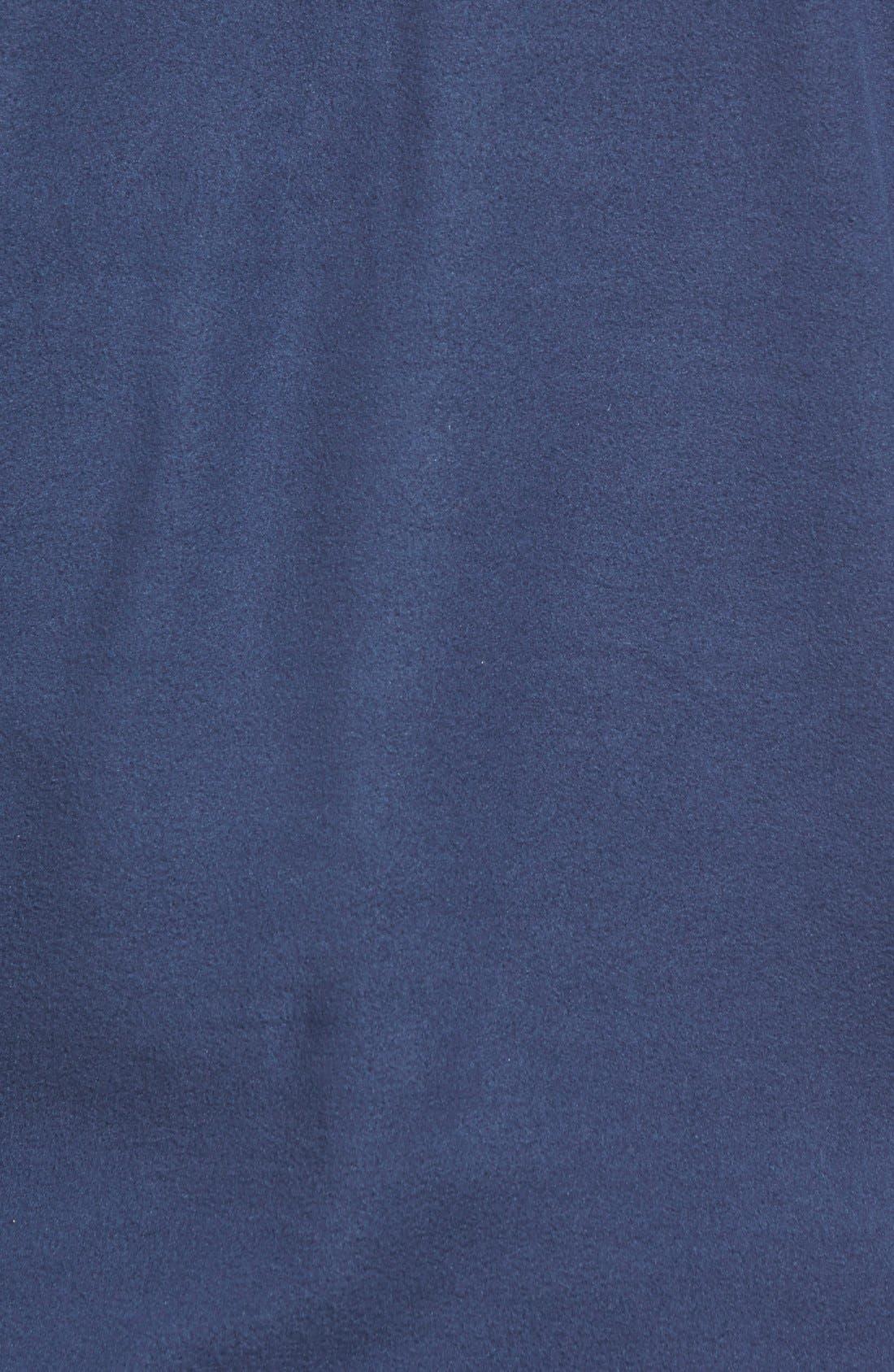 'TKA 100 Glacier' Quarter Zip Fleece Pullover,                             Alternate thumbnail 124, color,
