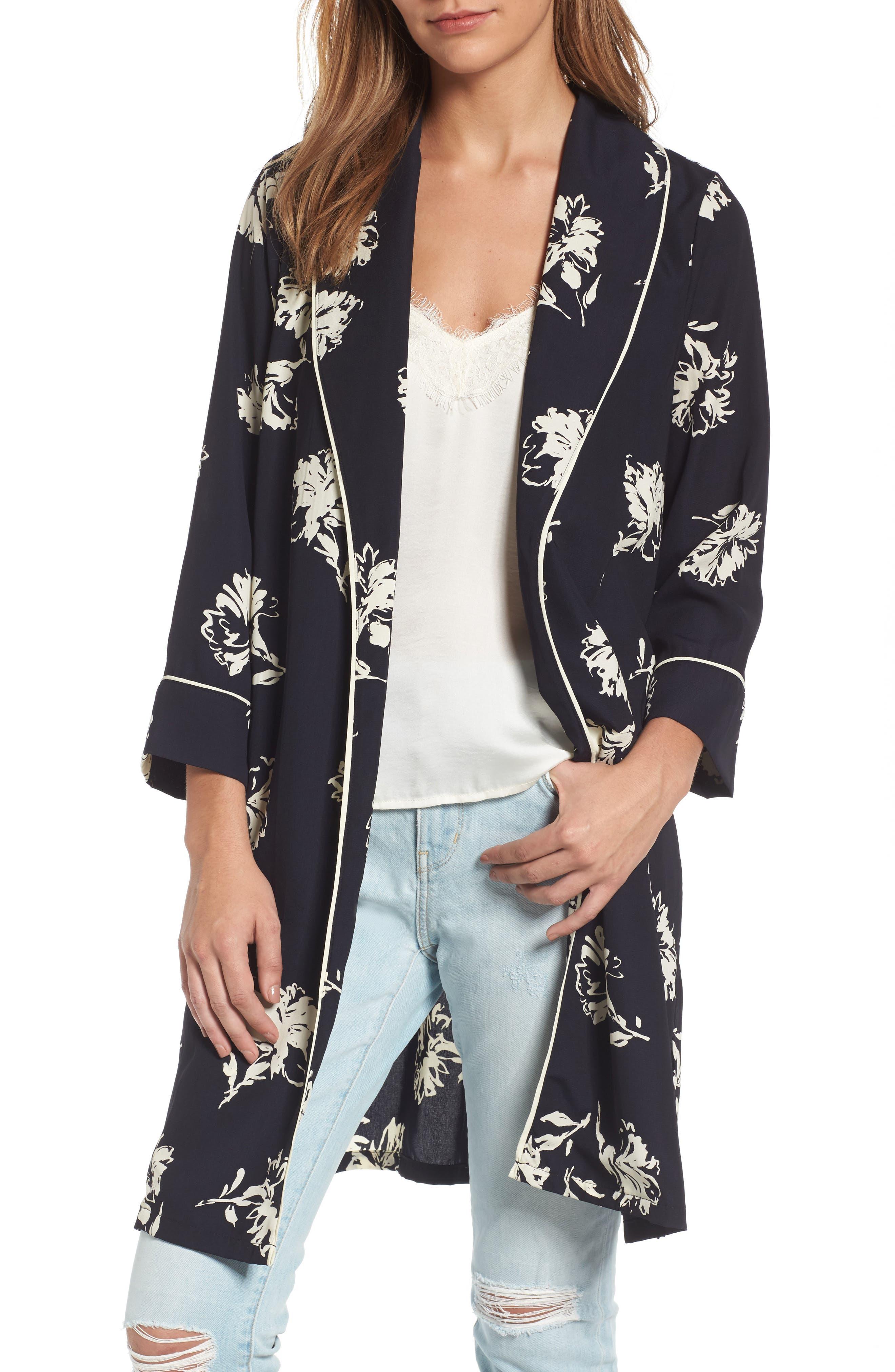 Print Kimono,                         Main,                         color, 400