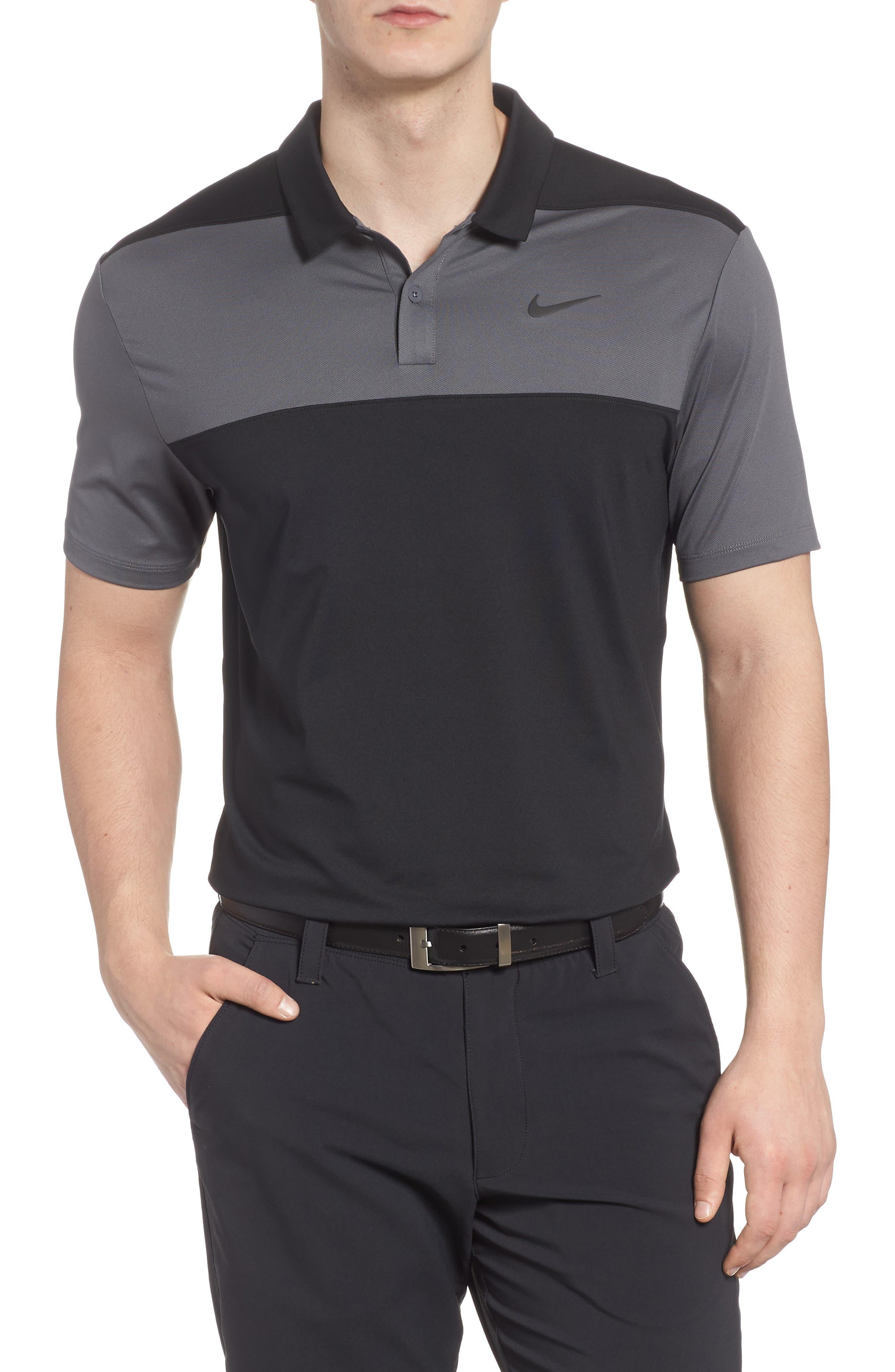 Golf Dry Color Polo,                             Main thumbnail 1, color,                             010