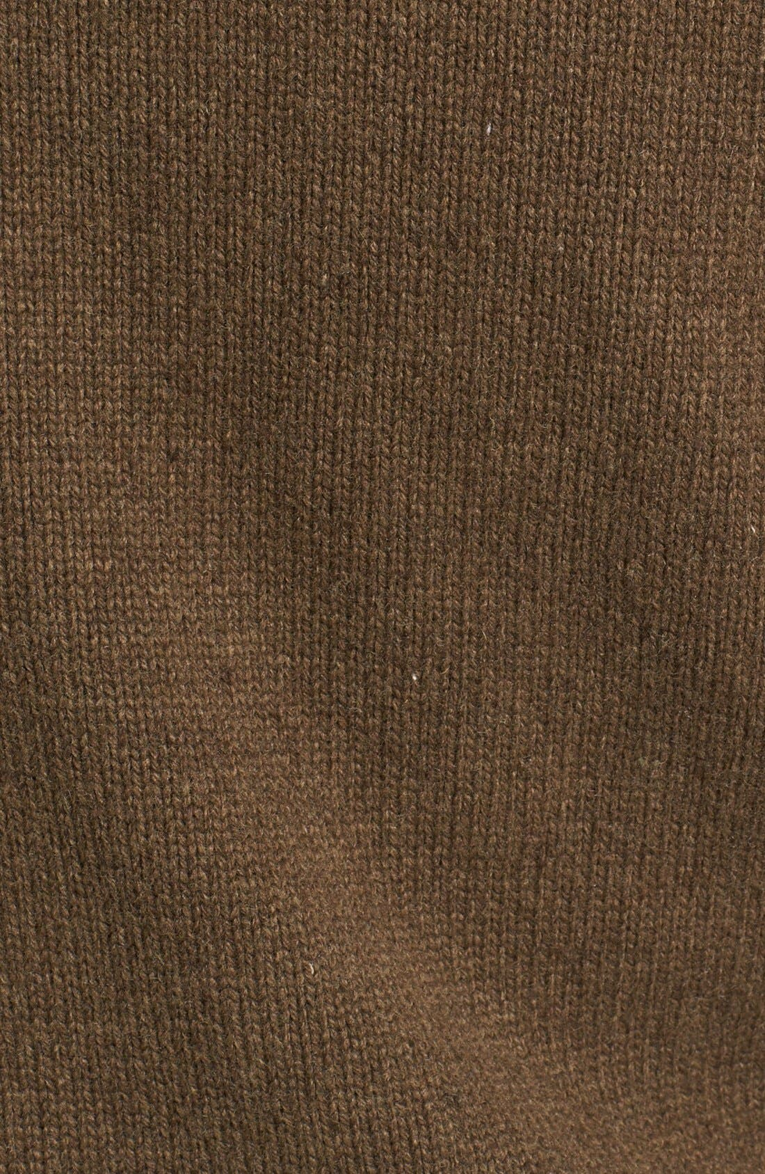 'Infantry' Wool Blend Sweater,                             Alternate thumbnail 2, color,                             341