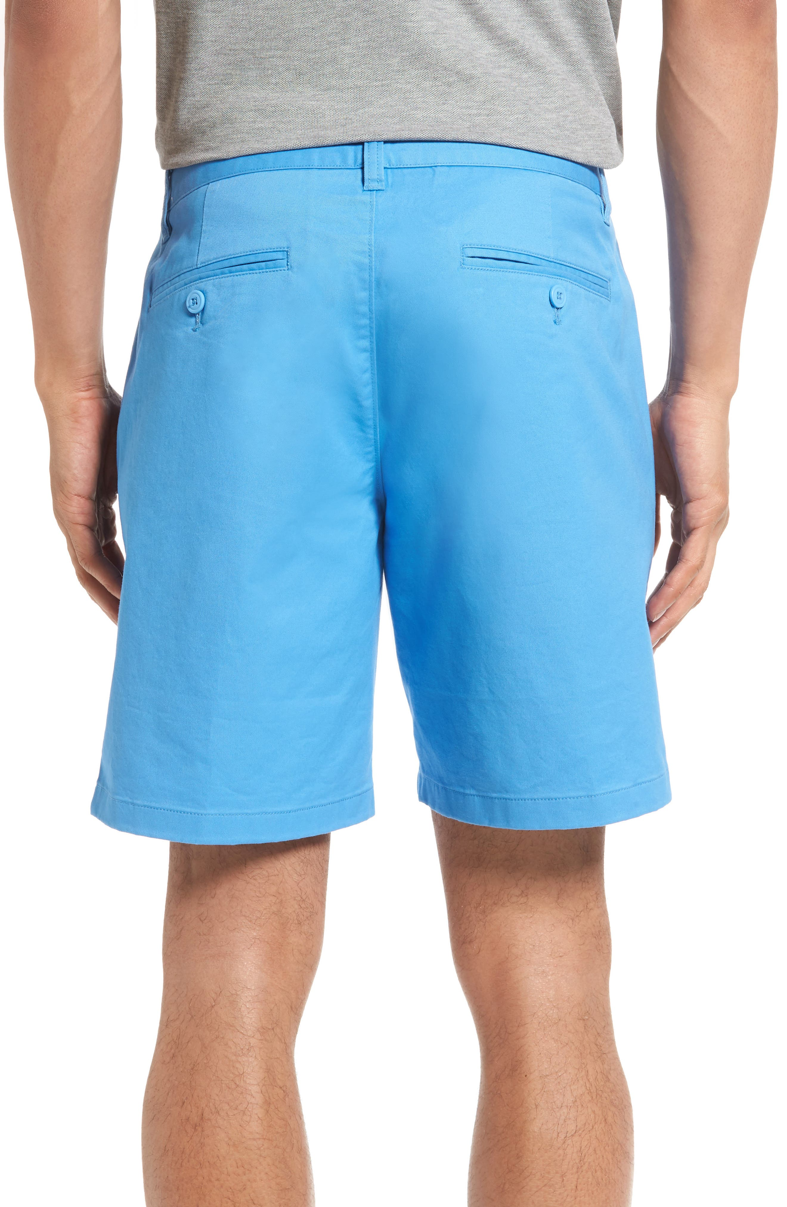 Stretch Chino 7-Inch Shorts,                             Alternate thumbnail 23, color,