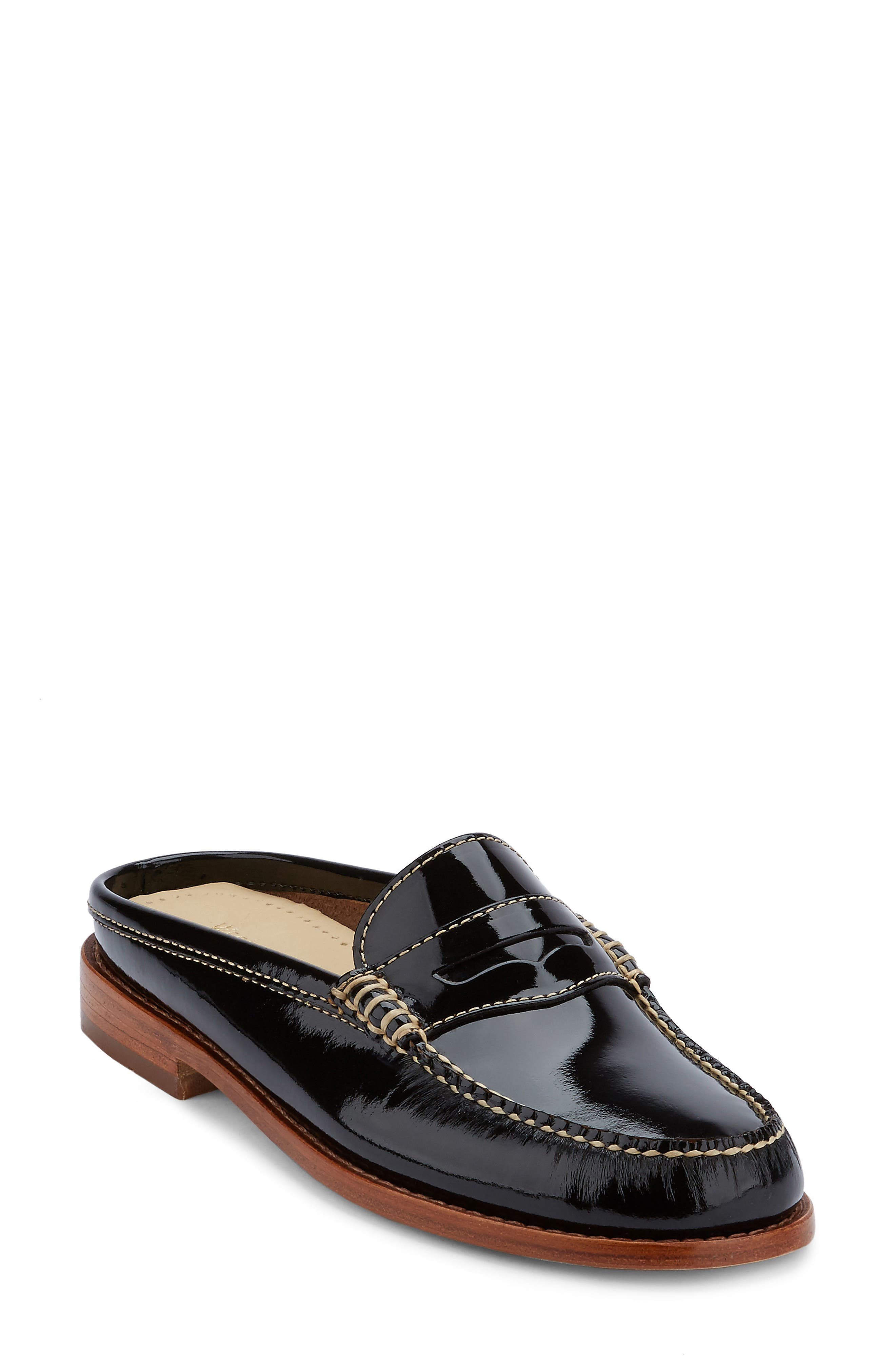 Wynn Loafer Mule,                             Main thumbnail 15, color,