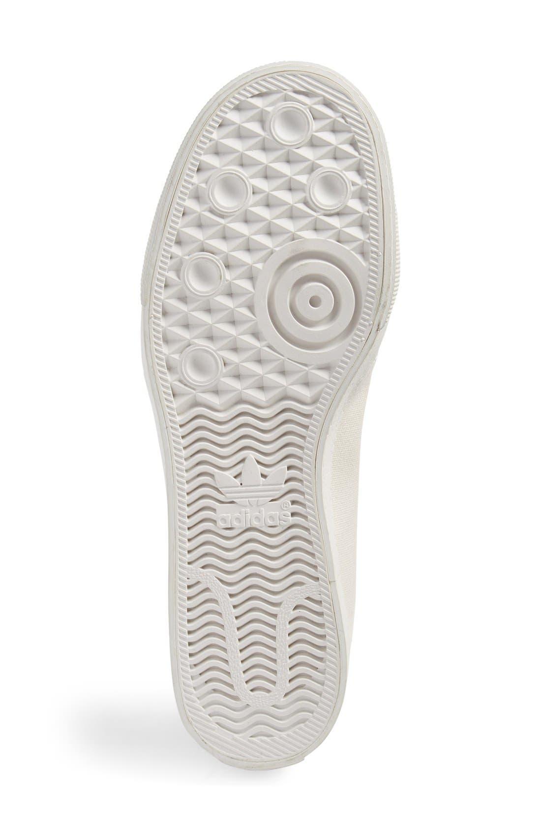 RAF SIMONS,                             adidas by Raf Simons Spirit High Top Sneaker,                             Alternate thumbnail 2, color,                             100