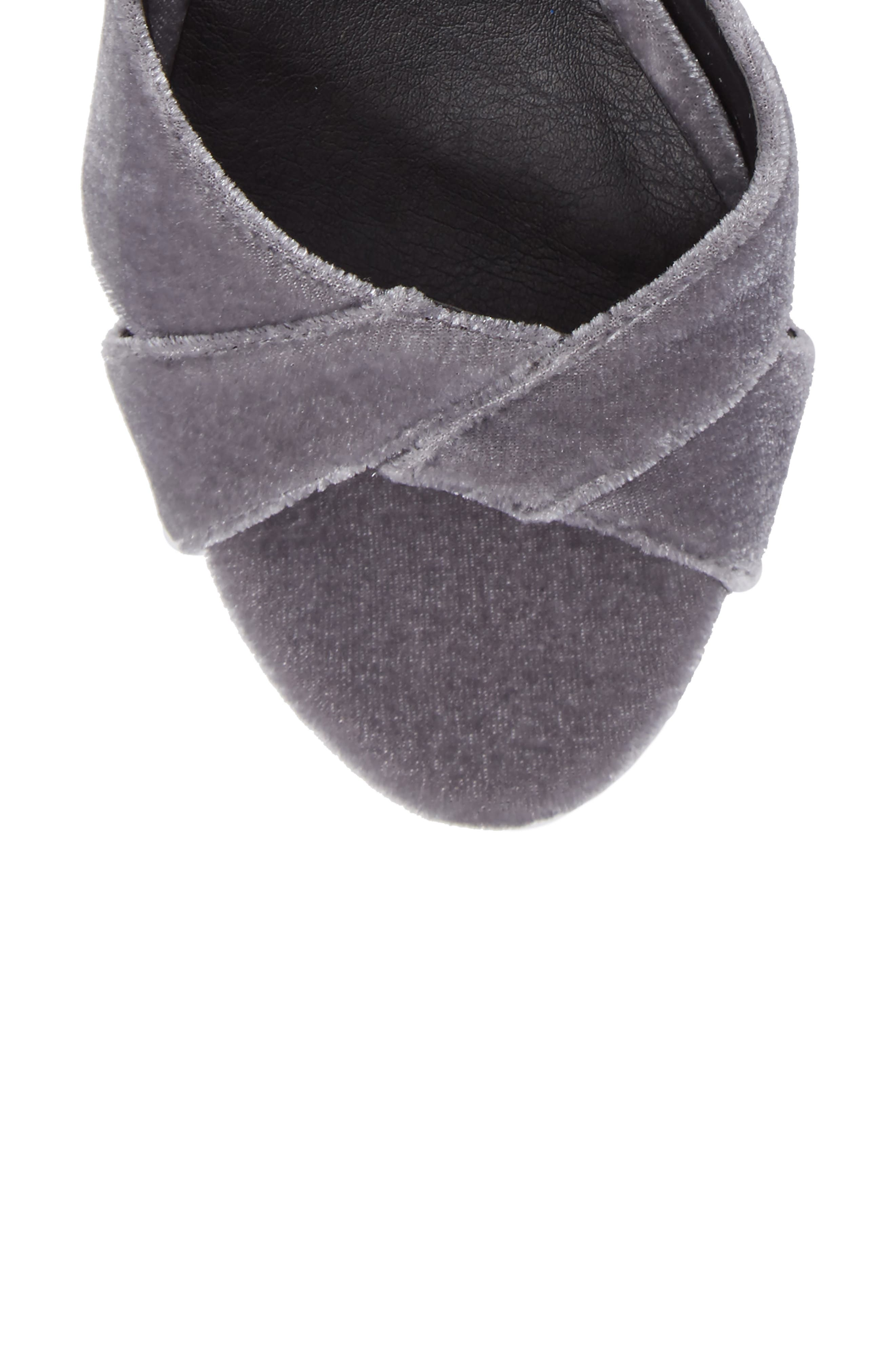 BP Casey Ankle Strap Sandal,                             Alternate thumbnail 14, color,