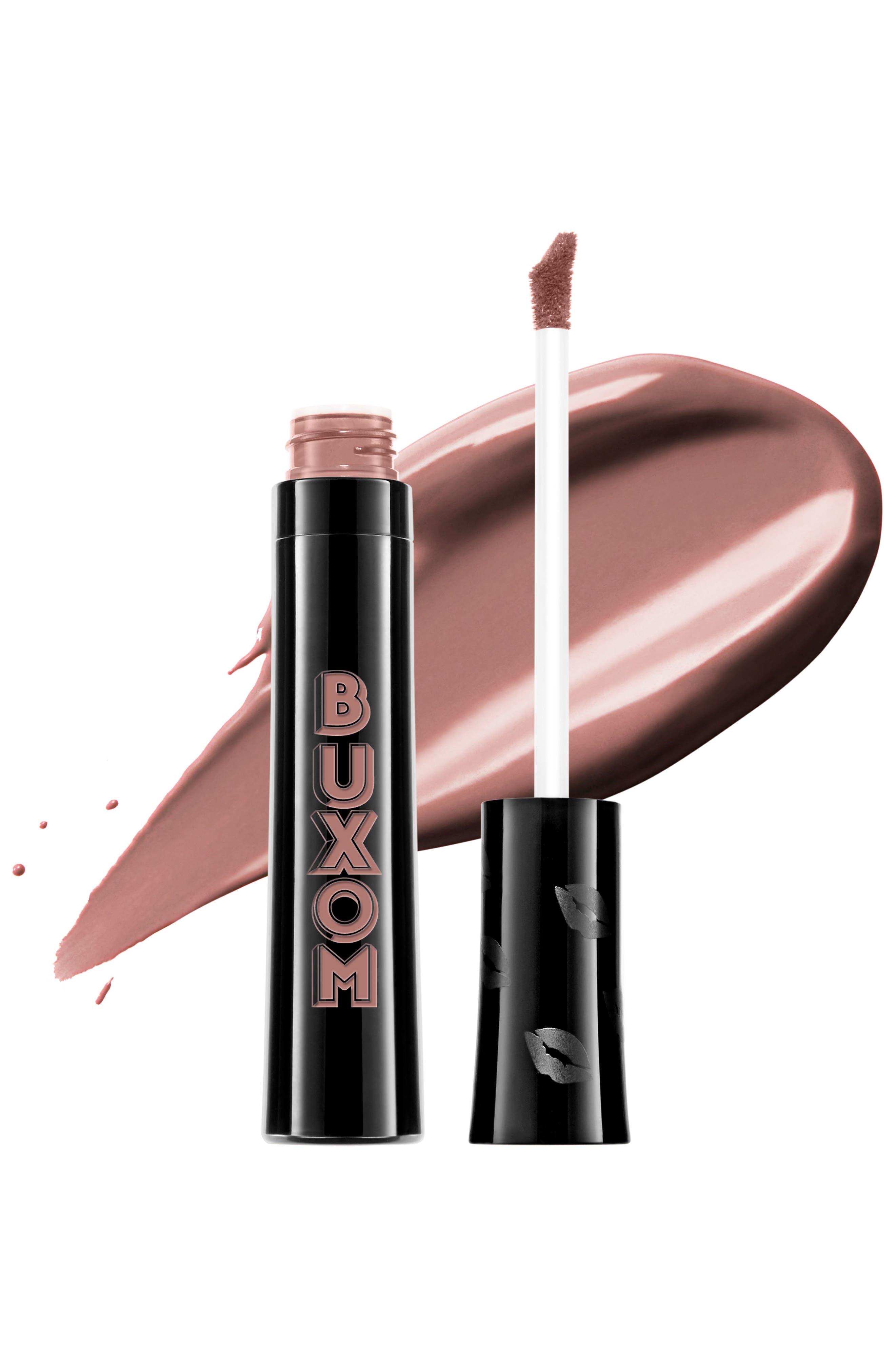 Va-Va Plump Shiny Liquid Lipstick,                             Alternate thumbnail 2, color,                             GETTING WARMER