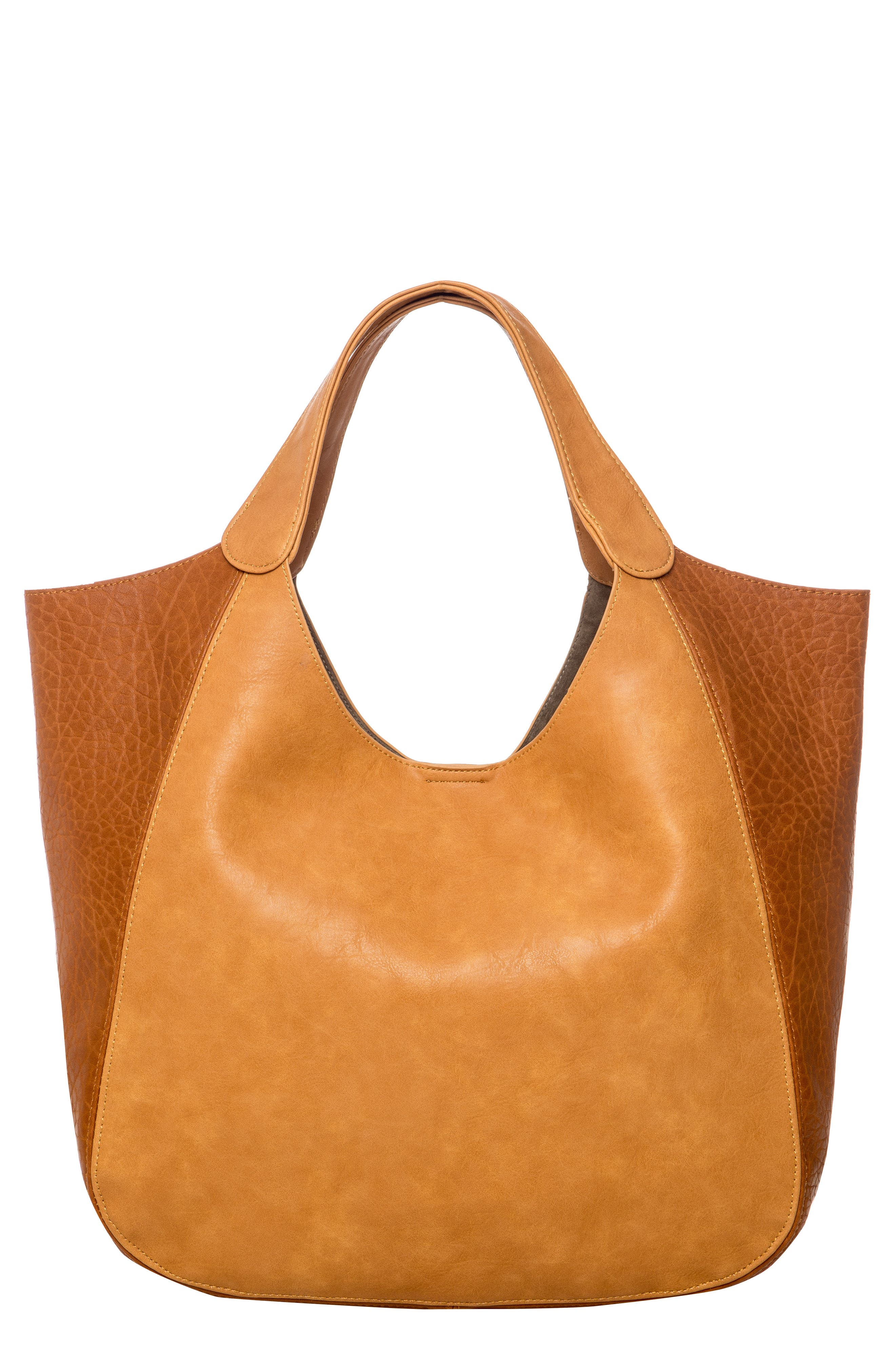 Masterpiece Vegan Leather Tote,                             Alternate thumbnail 5, color,                             200