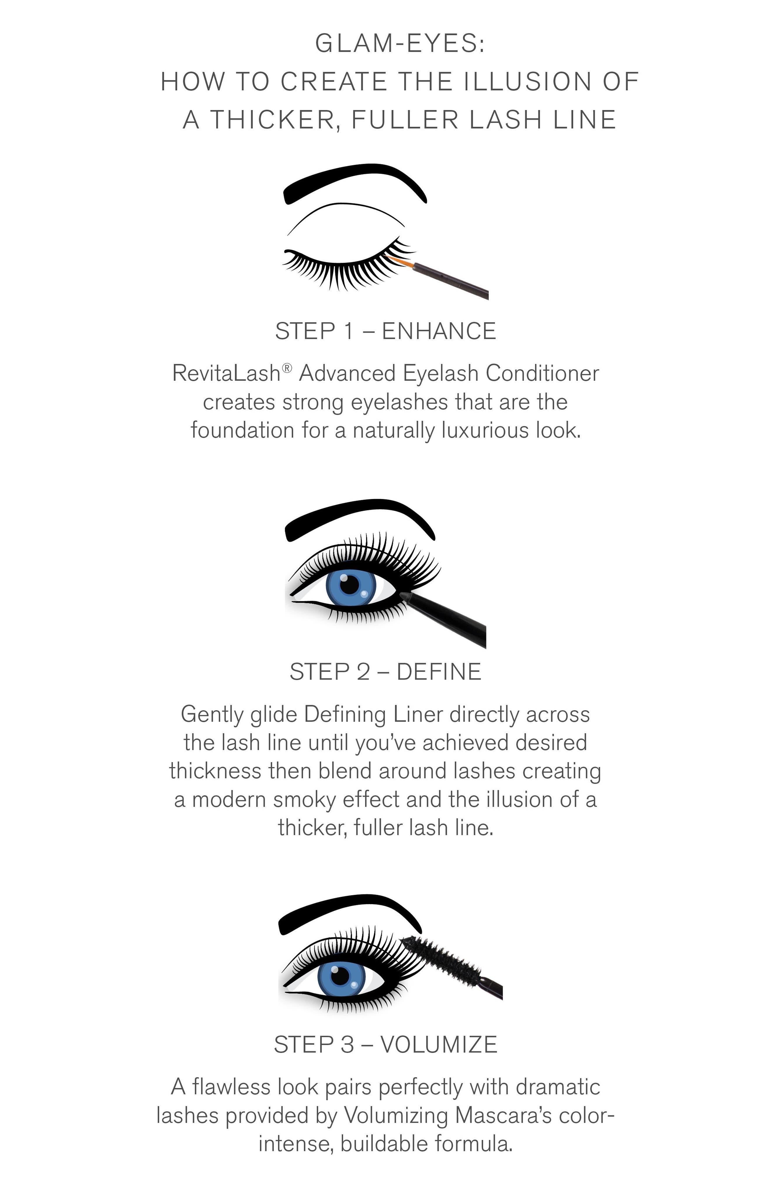 'Defining Liner' Eyeliner,                             Alternate thumbnail 5, color,