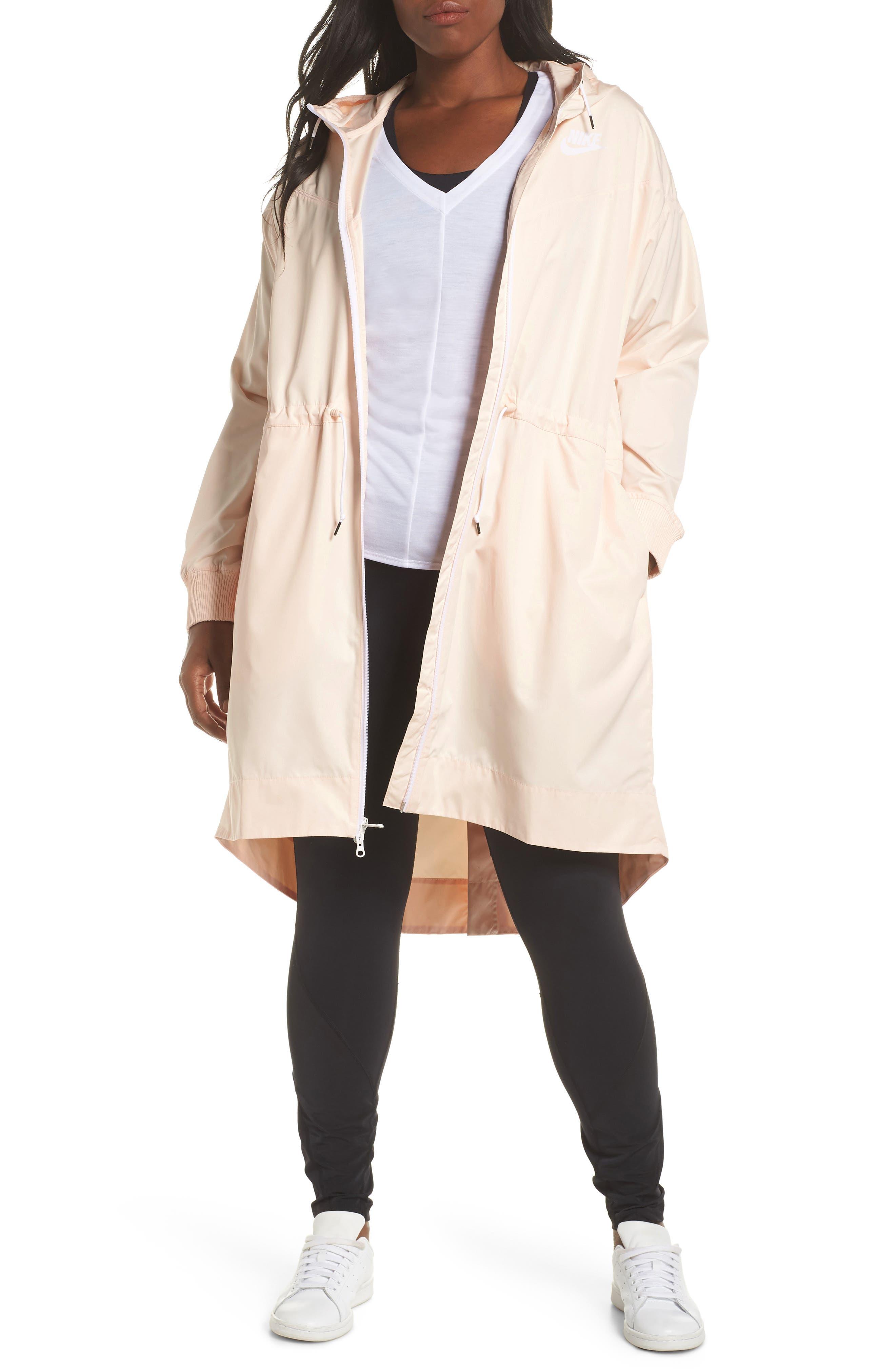 Sportswear Windrunner Jacket,                             Alternate thumbnail 2, color,                             650