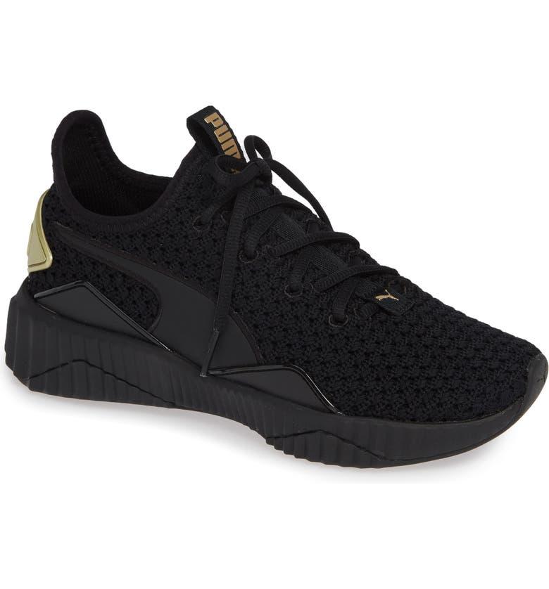 74e9afd371c7 PUMA Defy Varsity Sneaker (Women)