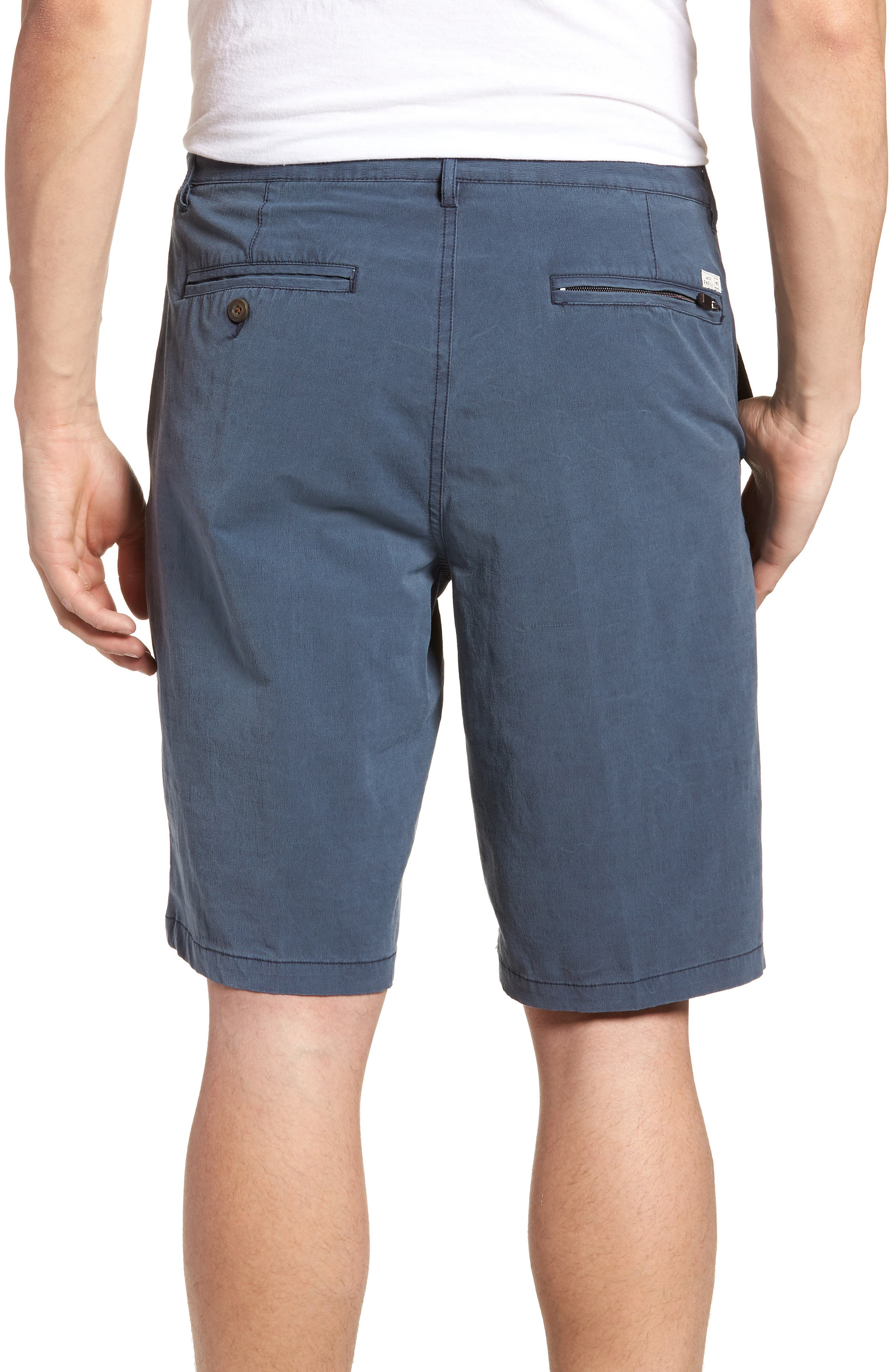 Coast Stretch Board Shorts,                             Alternate thumbnail 6, color,