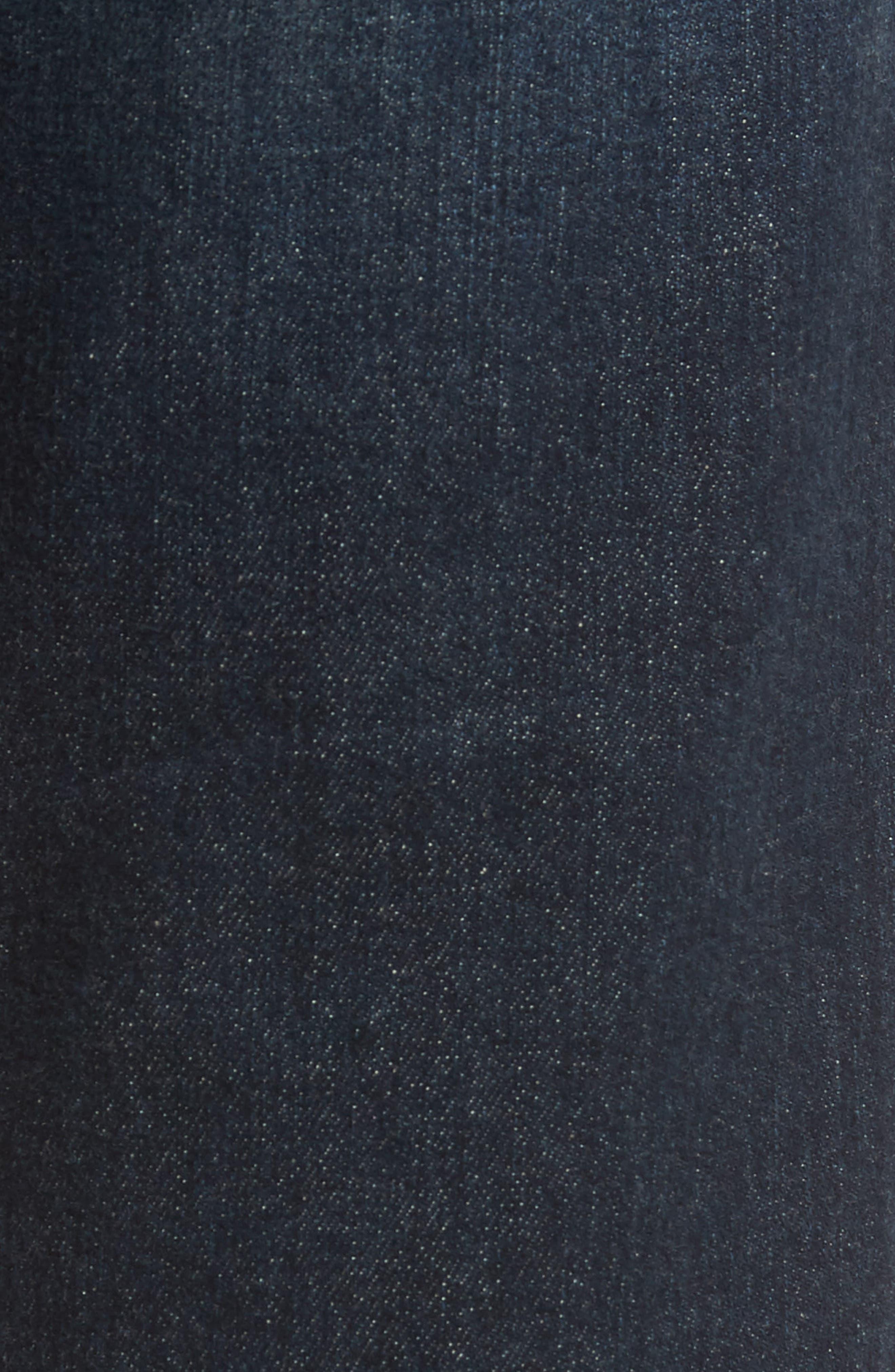 L'Homme Slim Fit Jeans,                             Alternate thumbnail 5, color,                             JOSHUA TREE