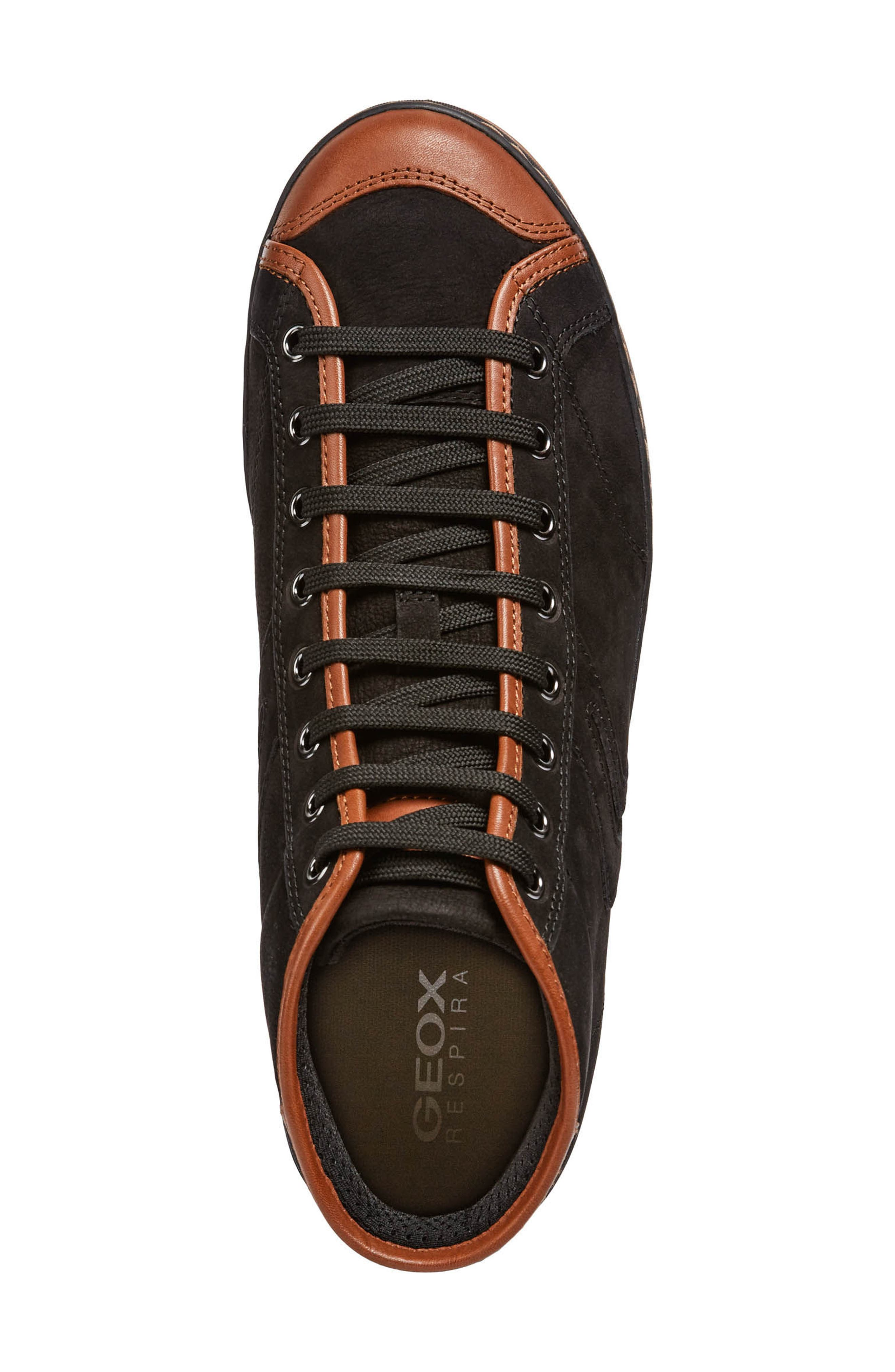 Ariam High Top Sneaker,                             Alternate thumbnail 5, color,                             203