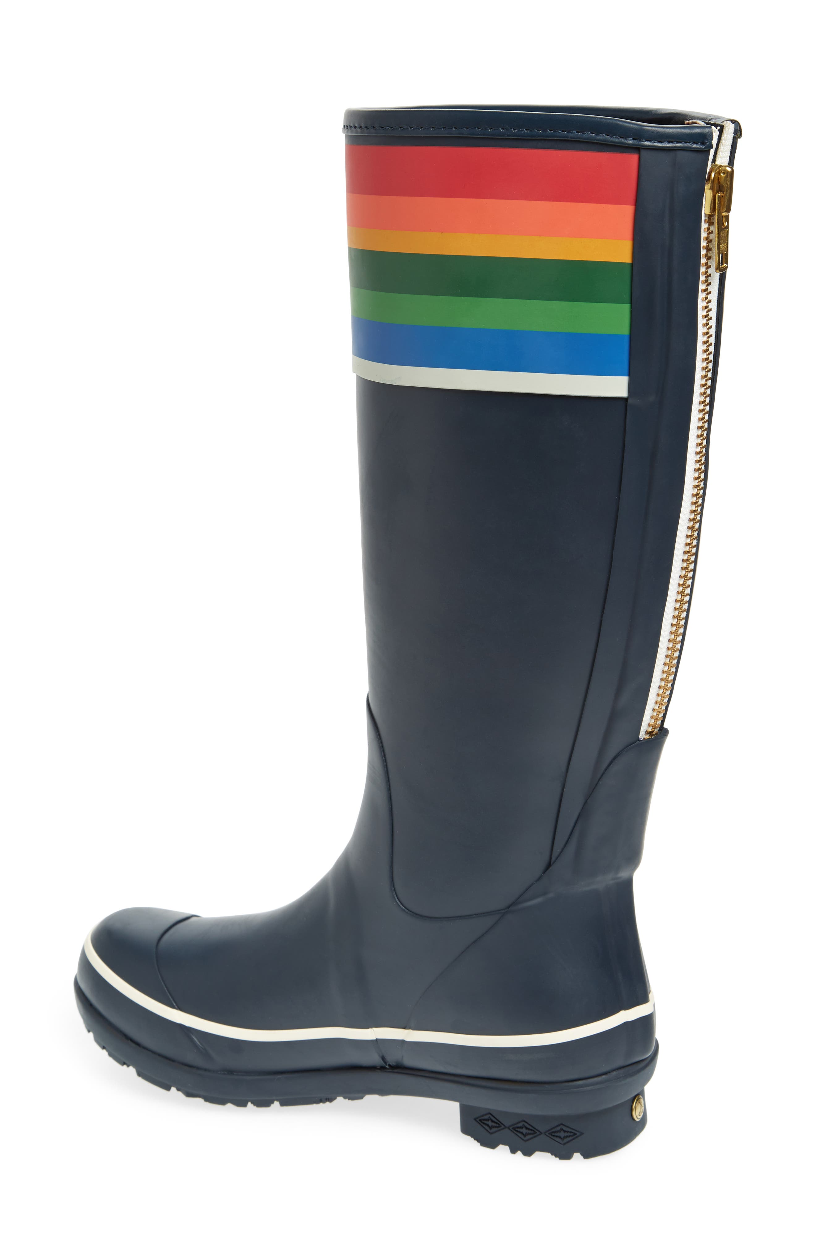 PENDLETON,                             Crater Lake National Park Tall Rain Boot,                             Alternate thumbnail 2, color,                             BLUE