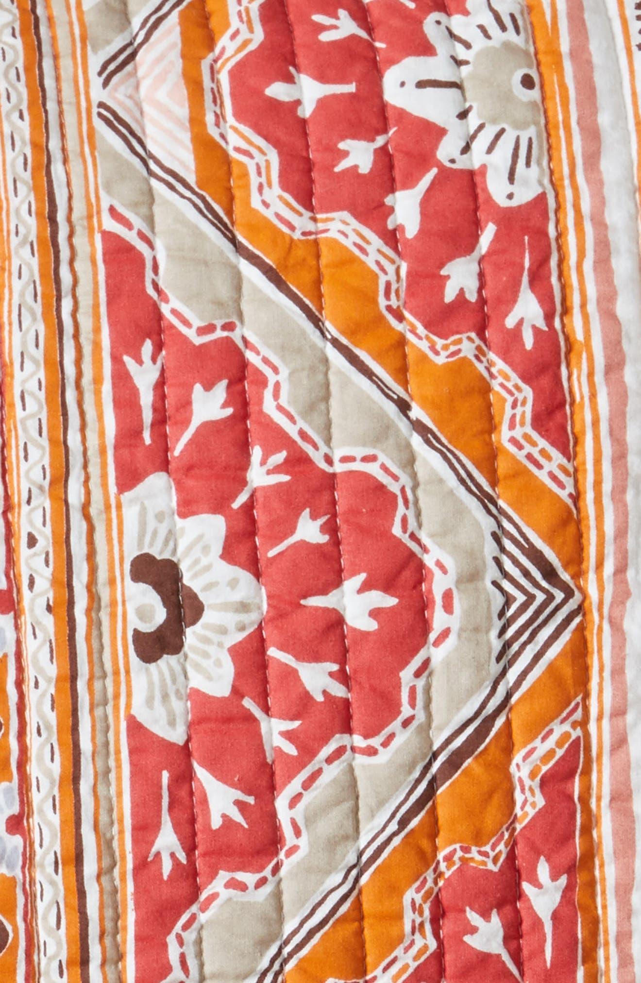 Piper Reversible Quilt,                             Alternate thumbnail 3, color,                             600