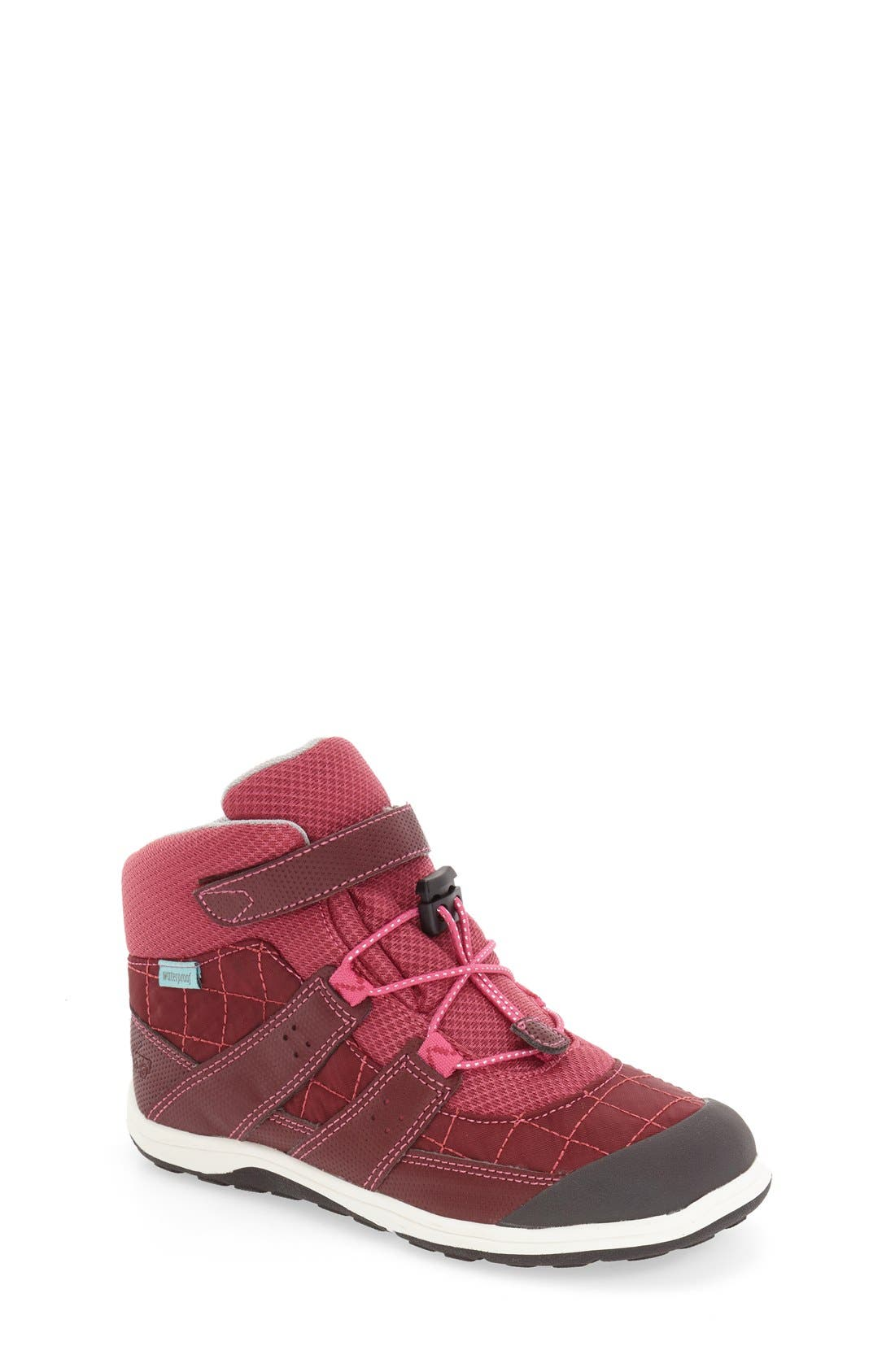 'Atlas' Waterproof Boot,                             Main thumbnail 3, color,