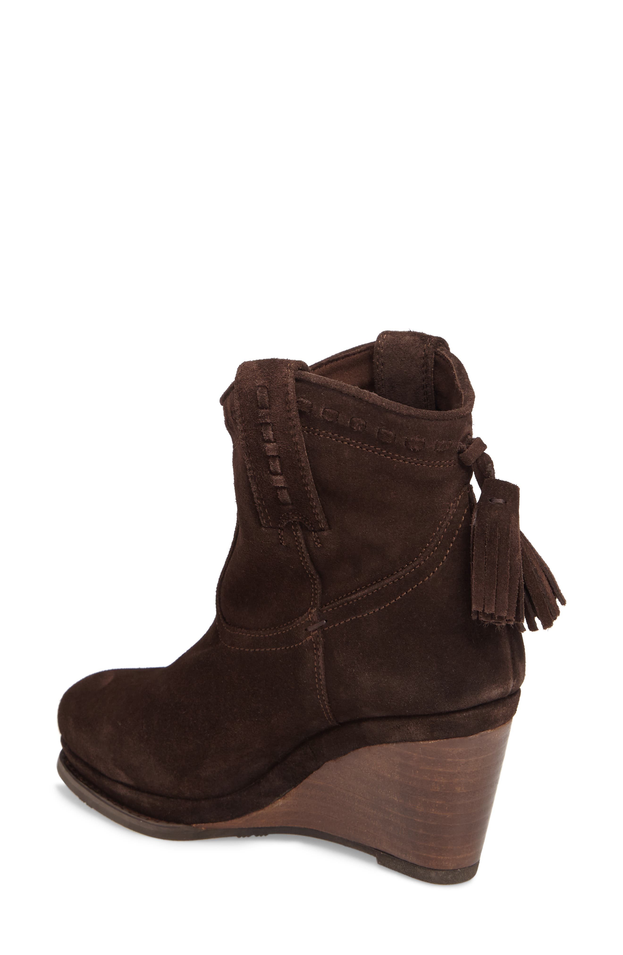 Broadway Western Wedge Boot,                             Alternate thumbnail 2, color,                             200