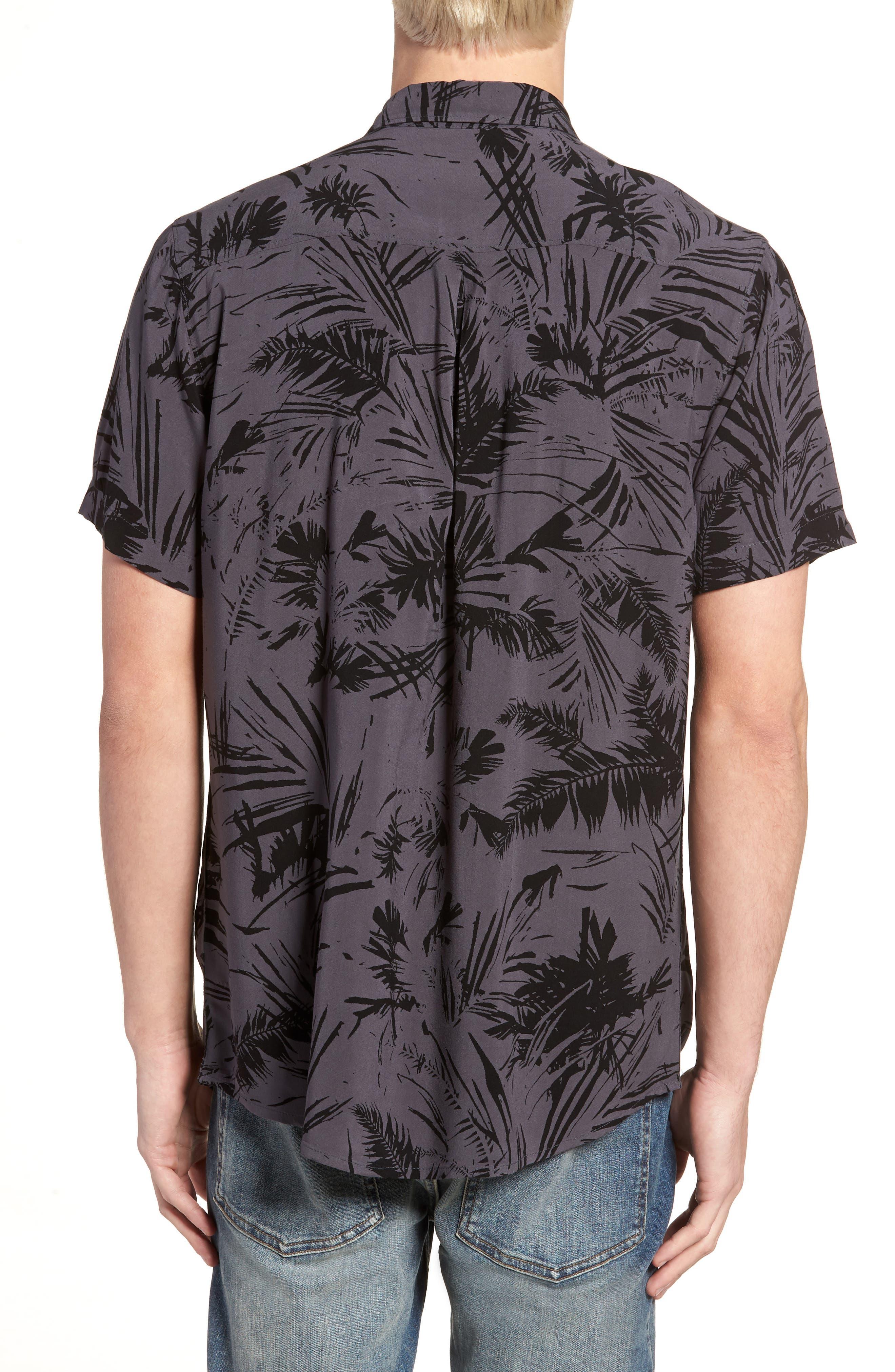 Ascher Woven Shirt,                             Alternate thumbnail 2, color,                             020